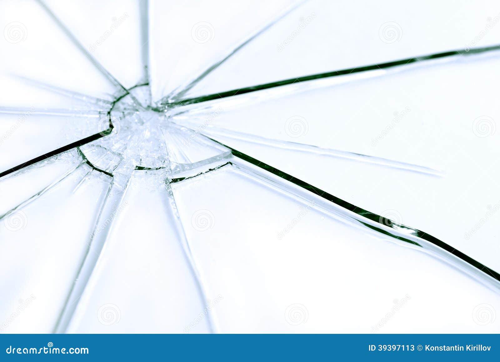 zerbrochenes glas stockbild bild von fragment zerst rung 39397113. Black Bedroom Furniture Sets. Home Design Ideas