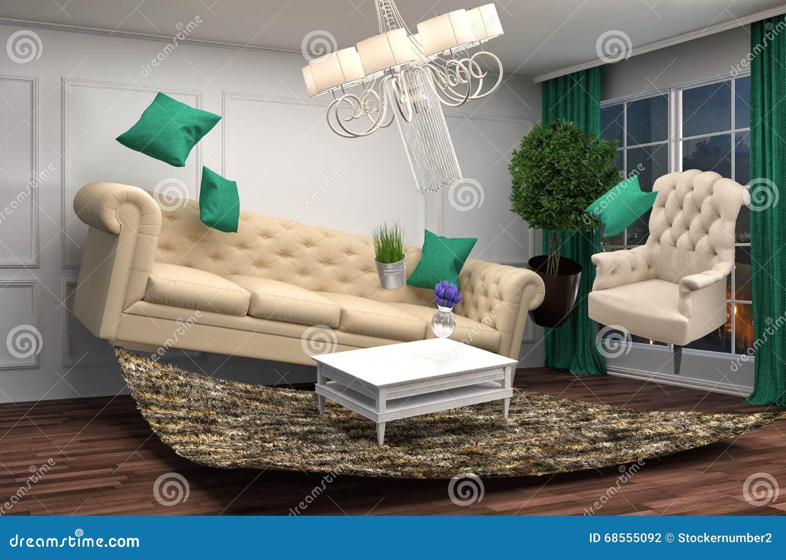 Living Room Zero Gravity Chair Zion Star