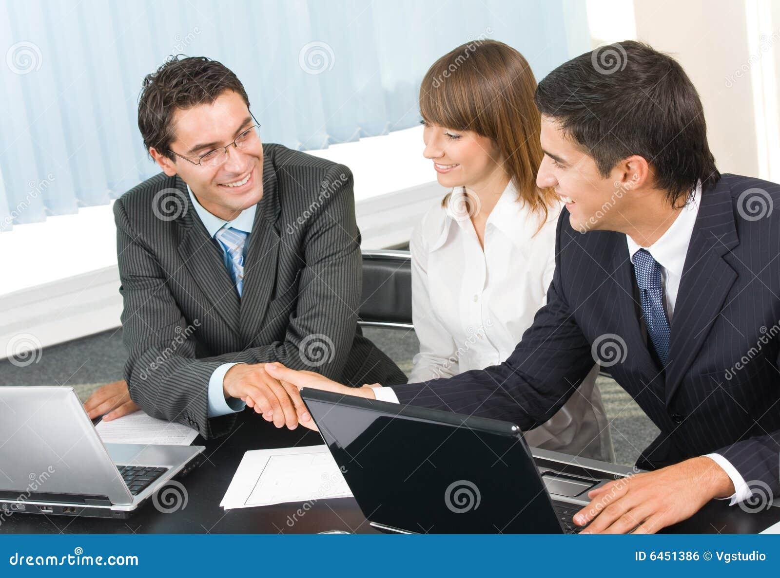 Zespół działań przedsiębiorstw