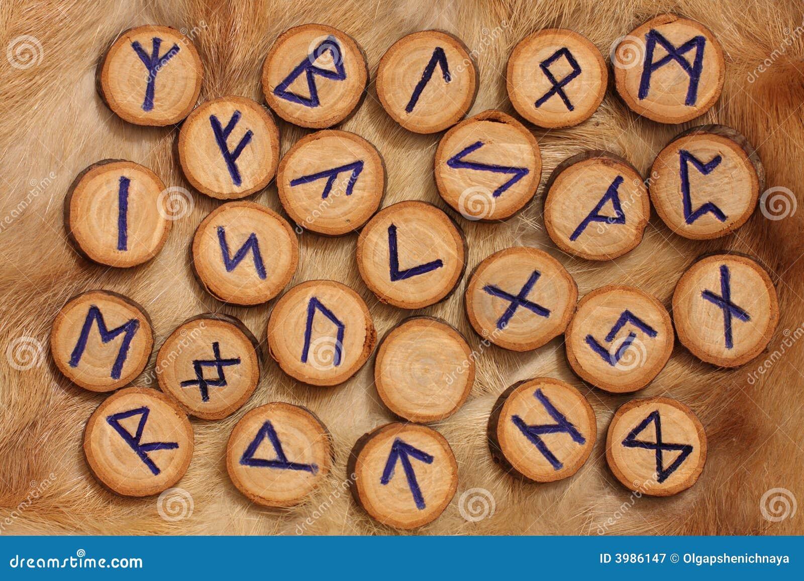Zestaw rune