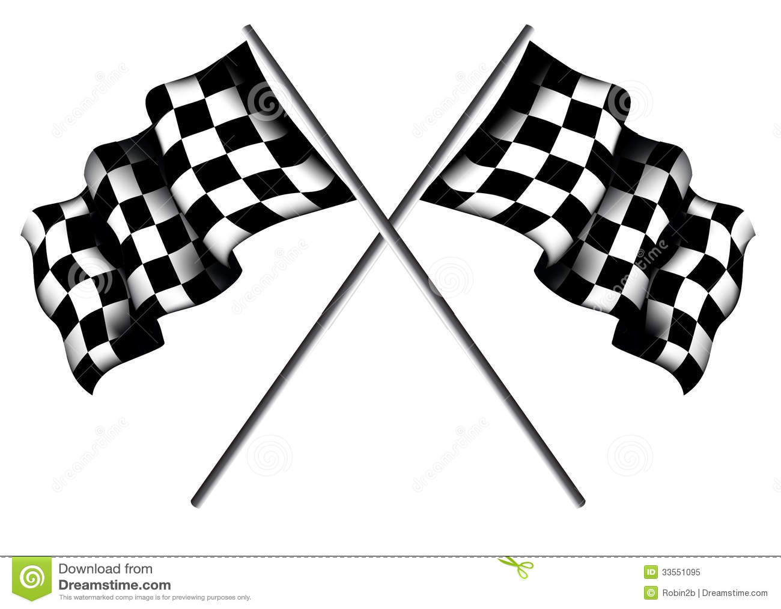 Race Car Flags For Sale