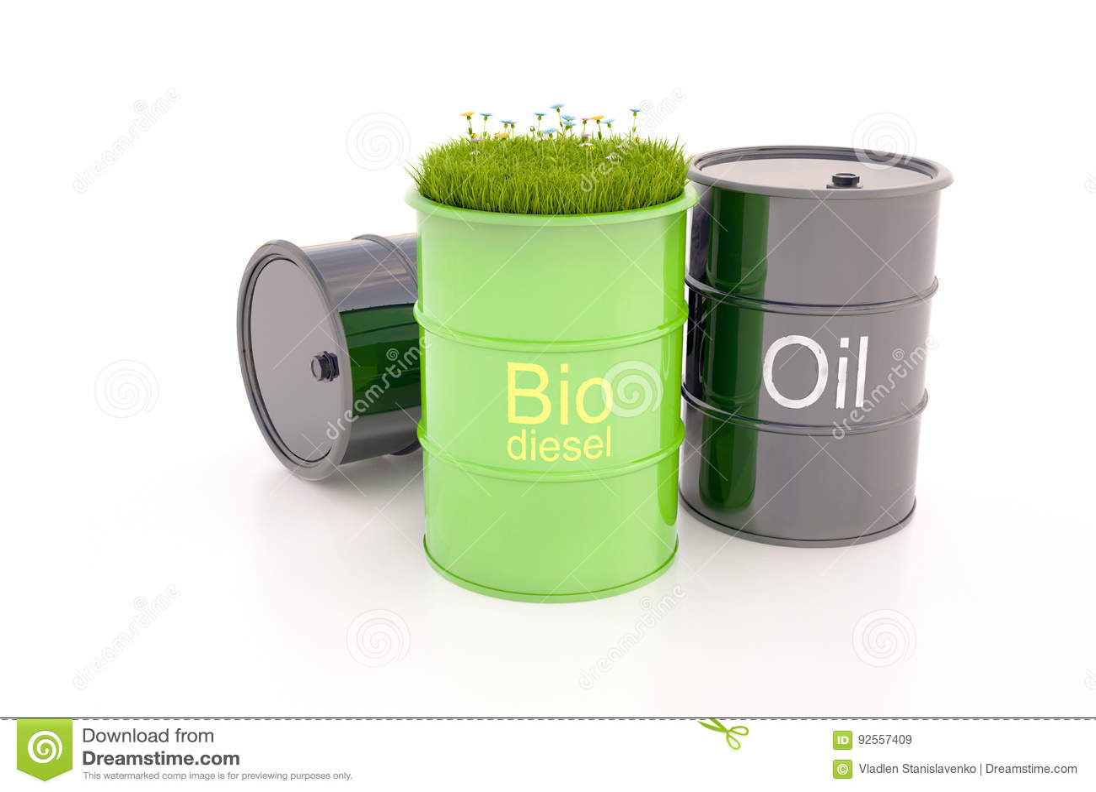 Zielona baryłka życiorys paliwo