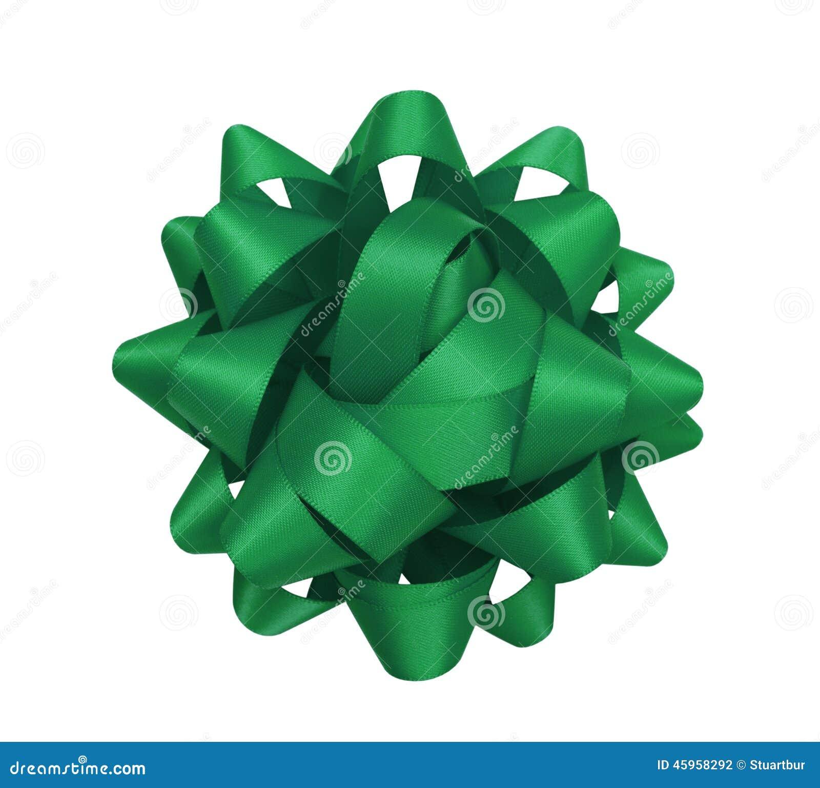 Zielony łęk