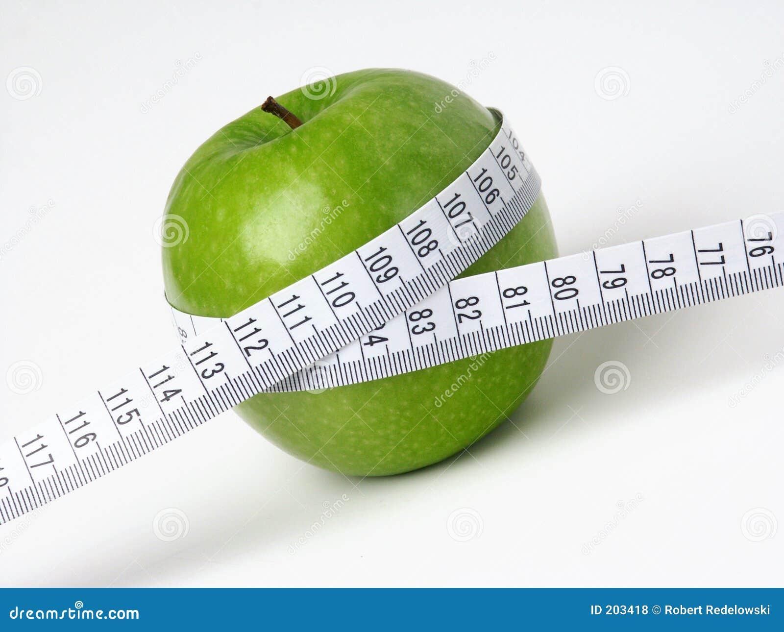 Zielony Apple
