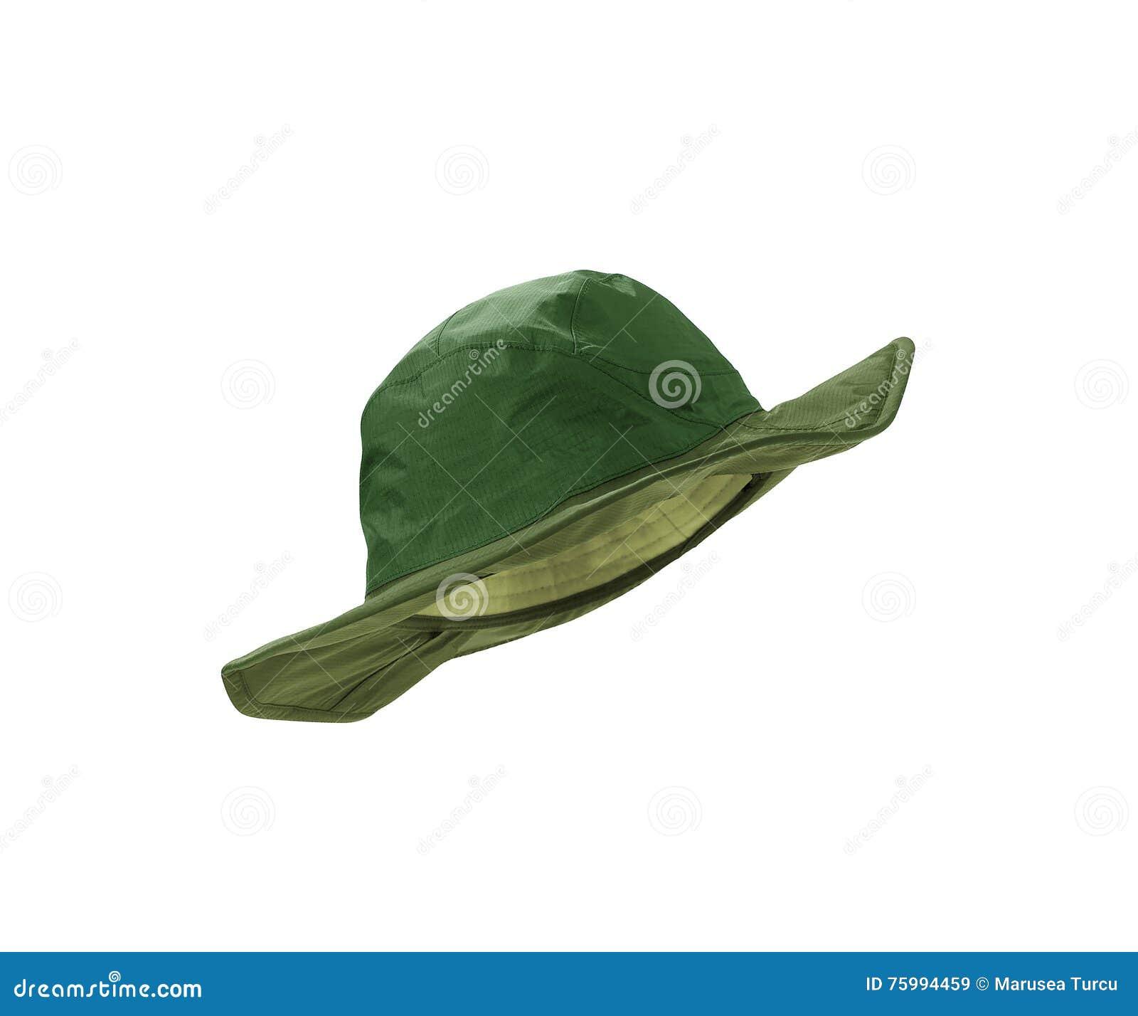 Zielony lato Panam
