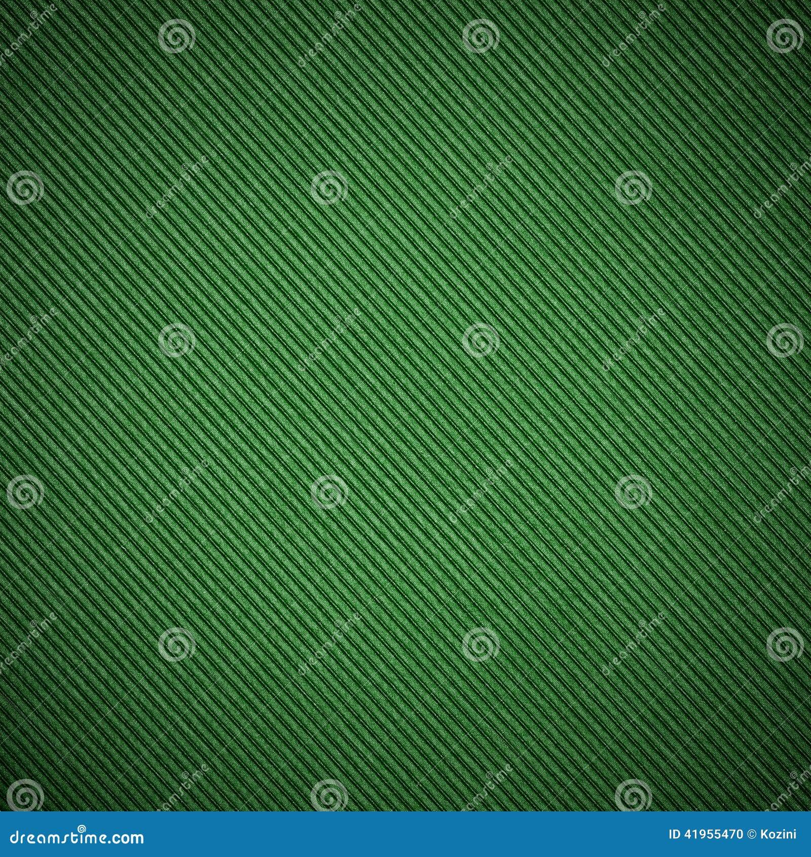 Zielony tło z pasiastym wzorem
