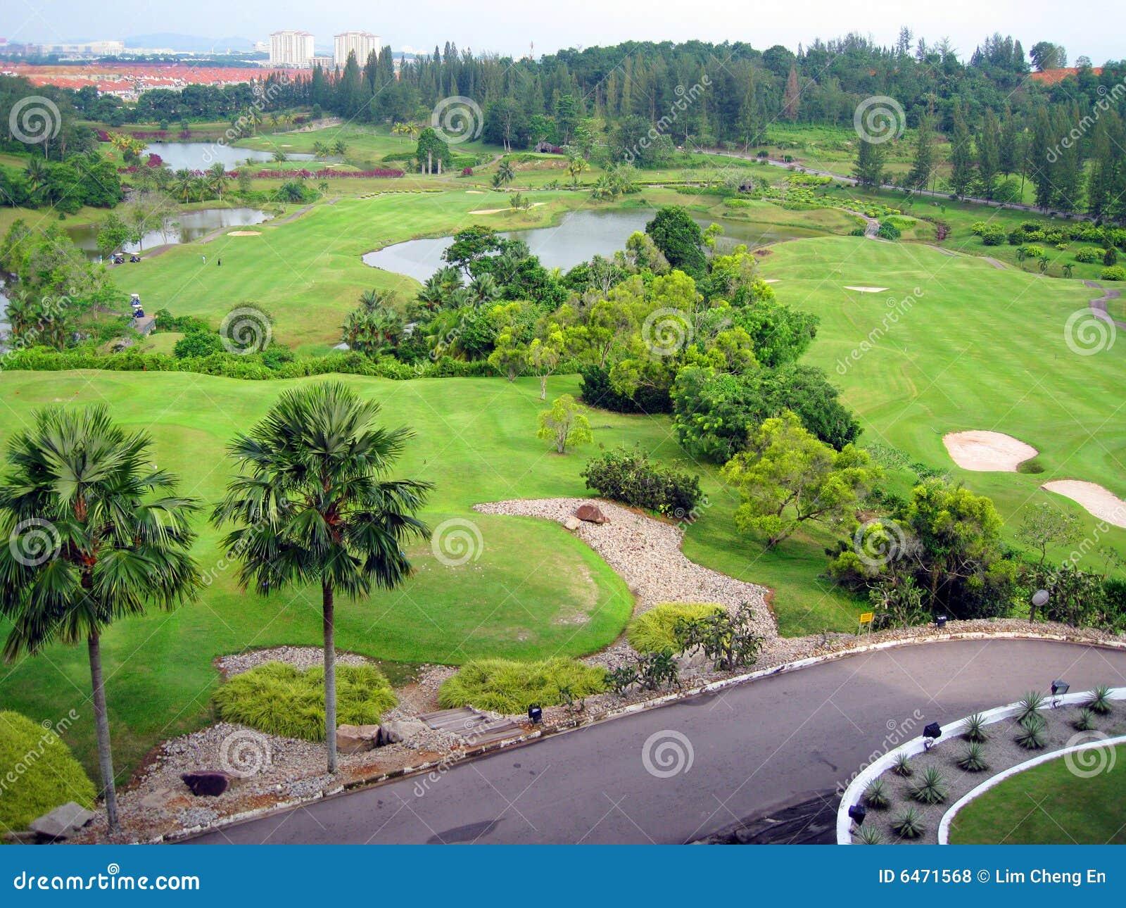 Ziemia do golfa