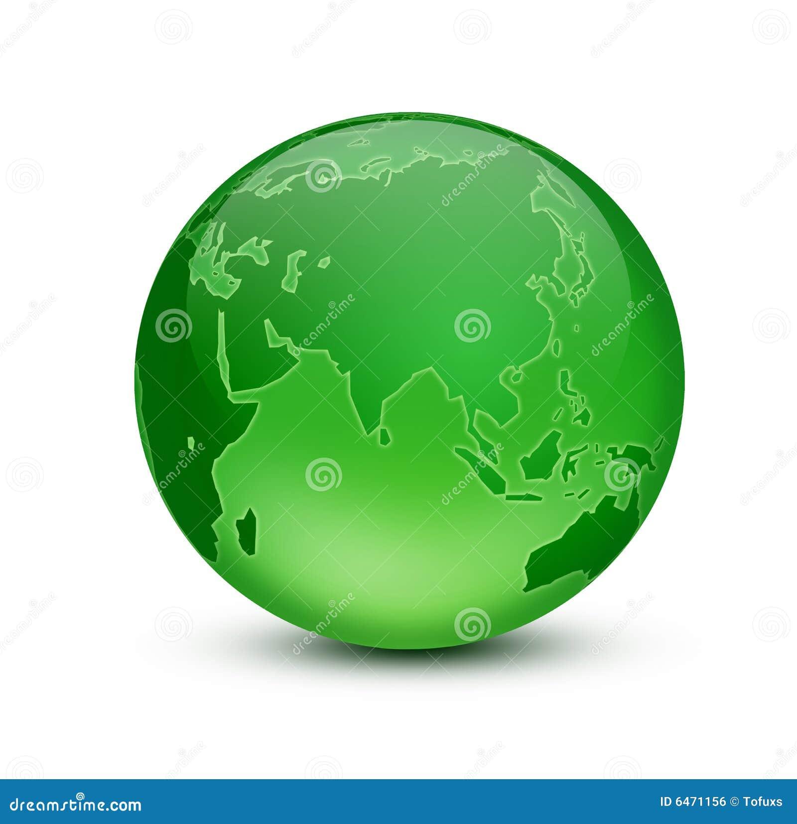 Ziemia gteen
