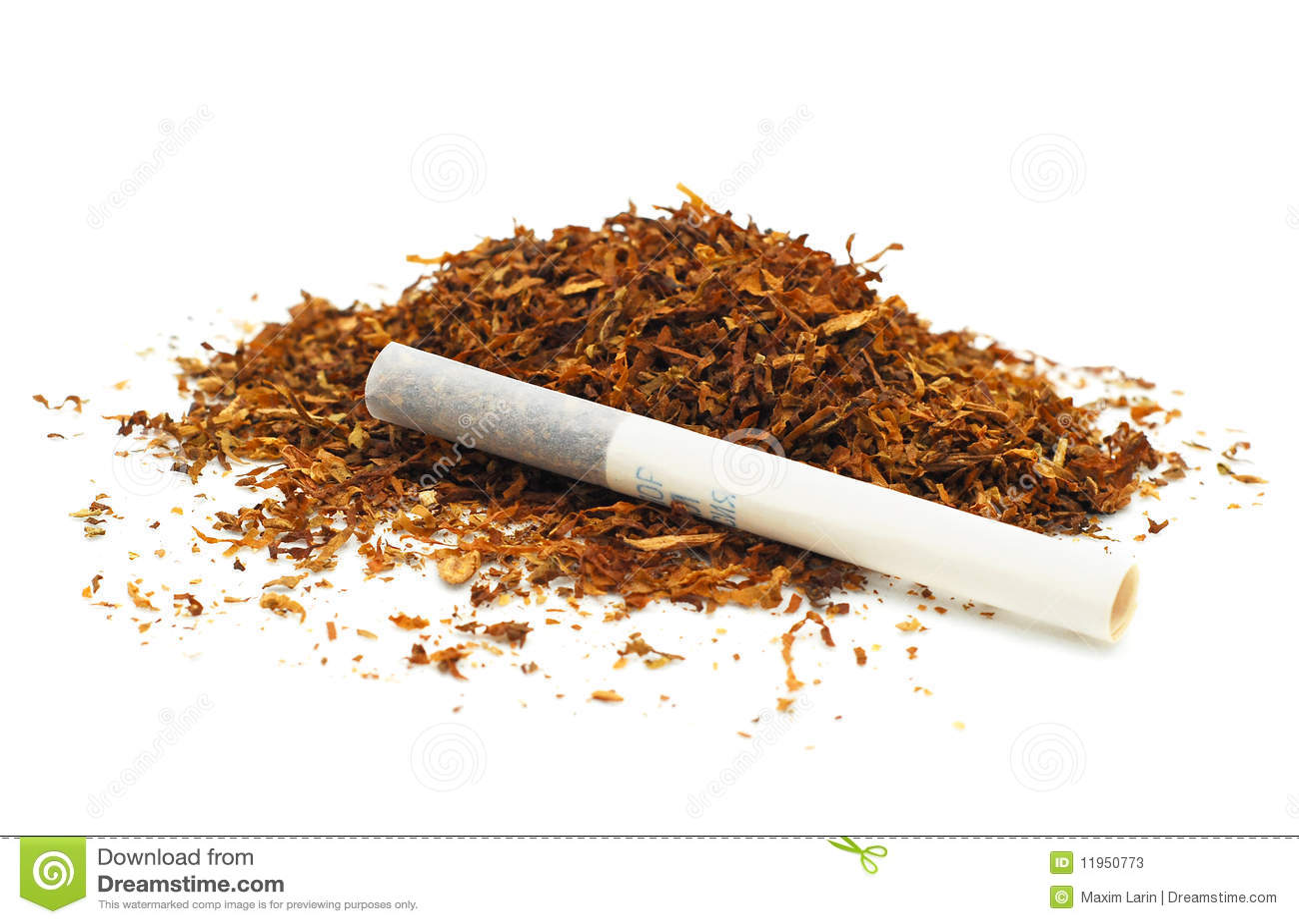 zigarette und tabak stockbild bild von s chtig beendet 11950773. Black Bedroom Furniture Sets. Home Design Ideas