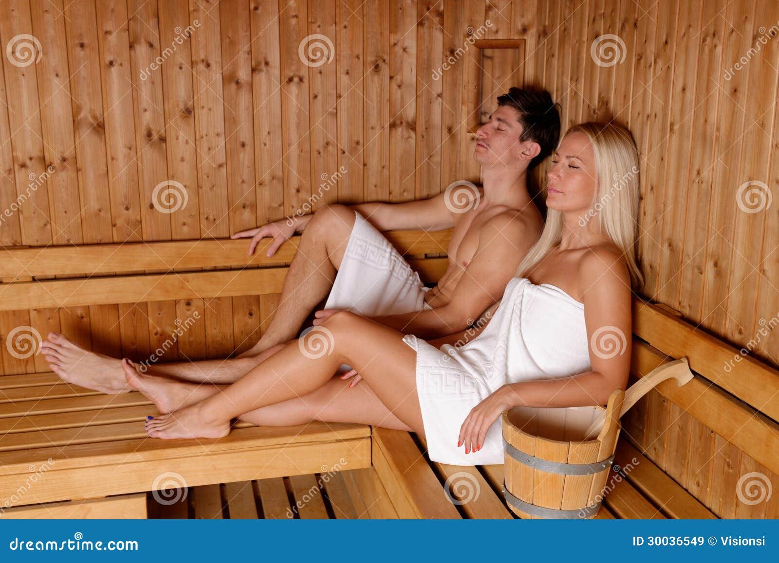 bdsm tipps paar sauna