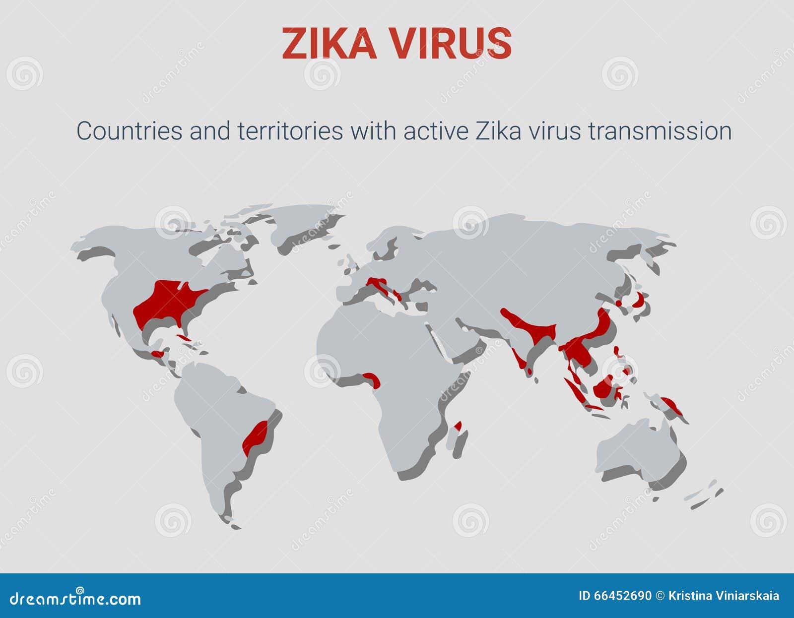 Zika Virus  CDC