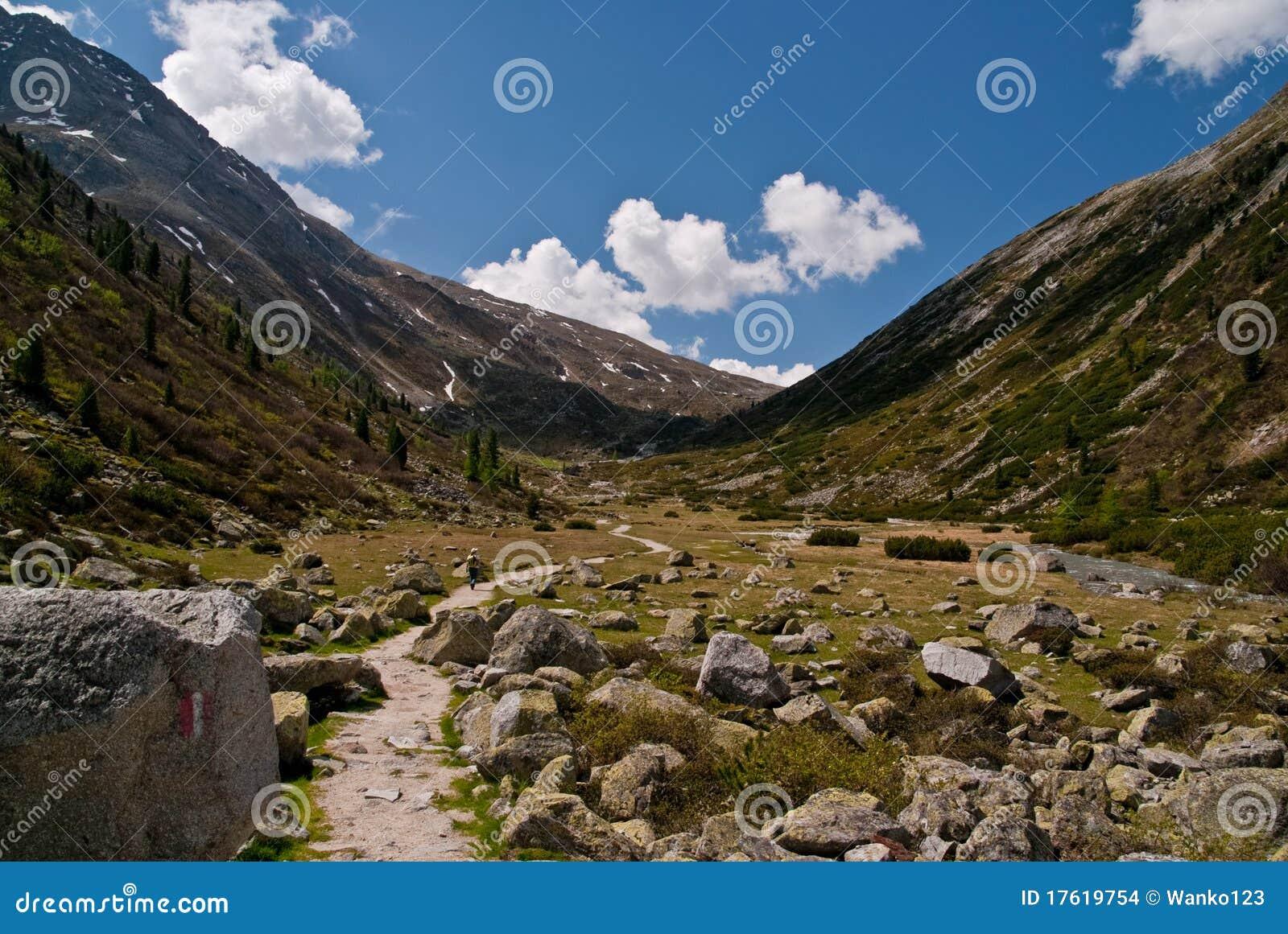 Zillertaler pfitscher joch Австралии alps