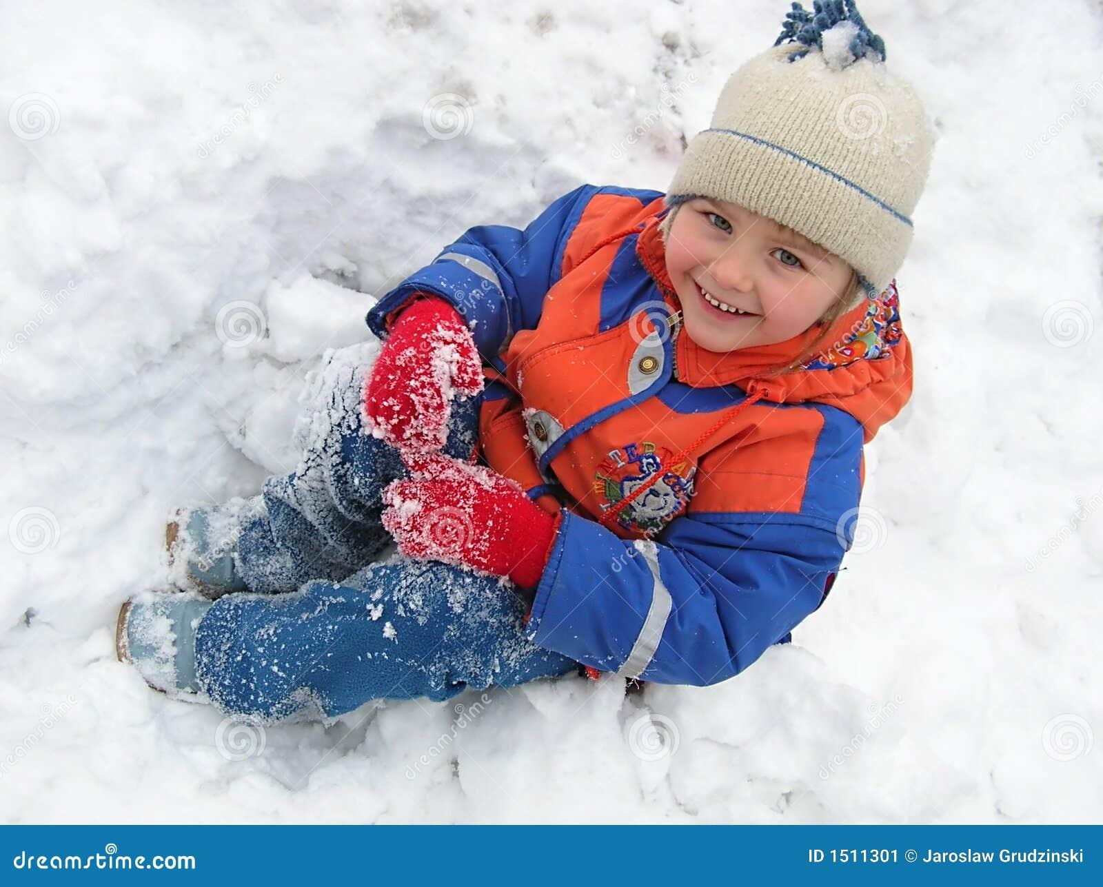 Zima zabawy