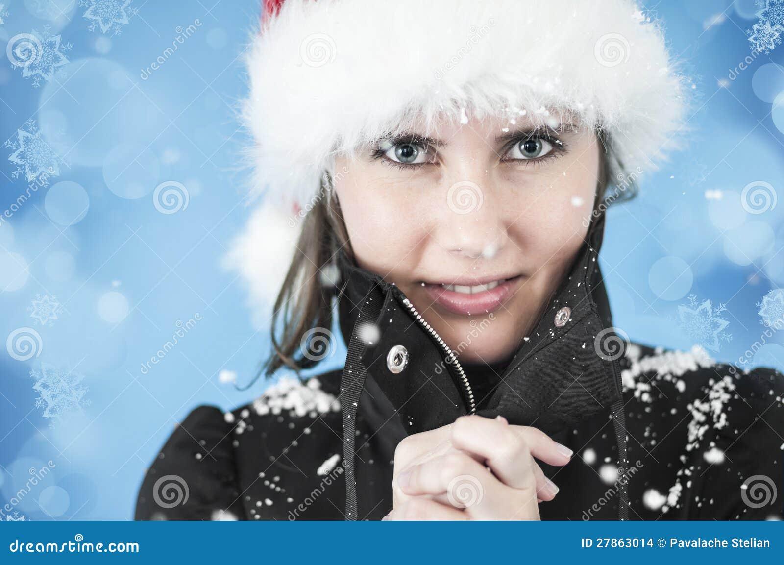 Zima zimno