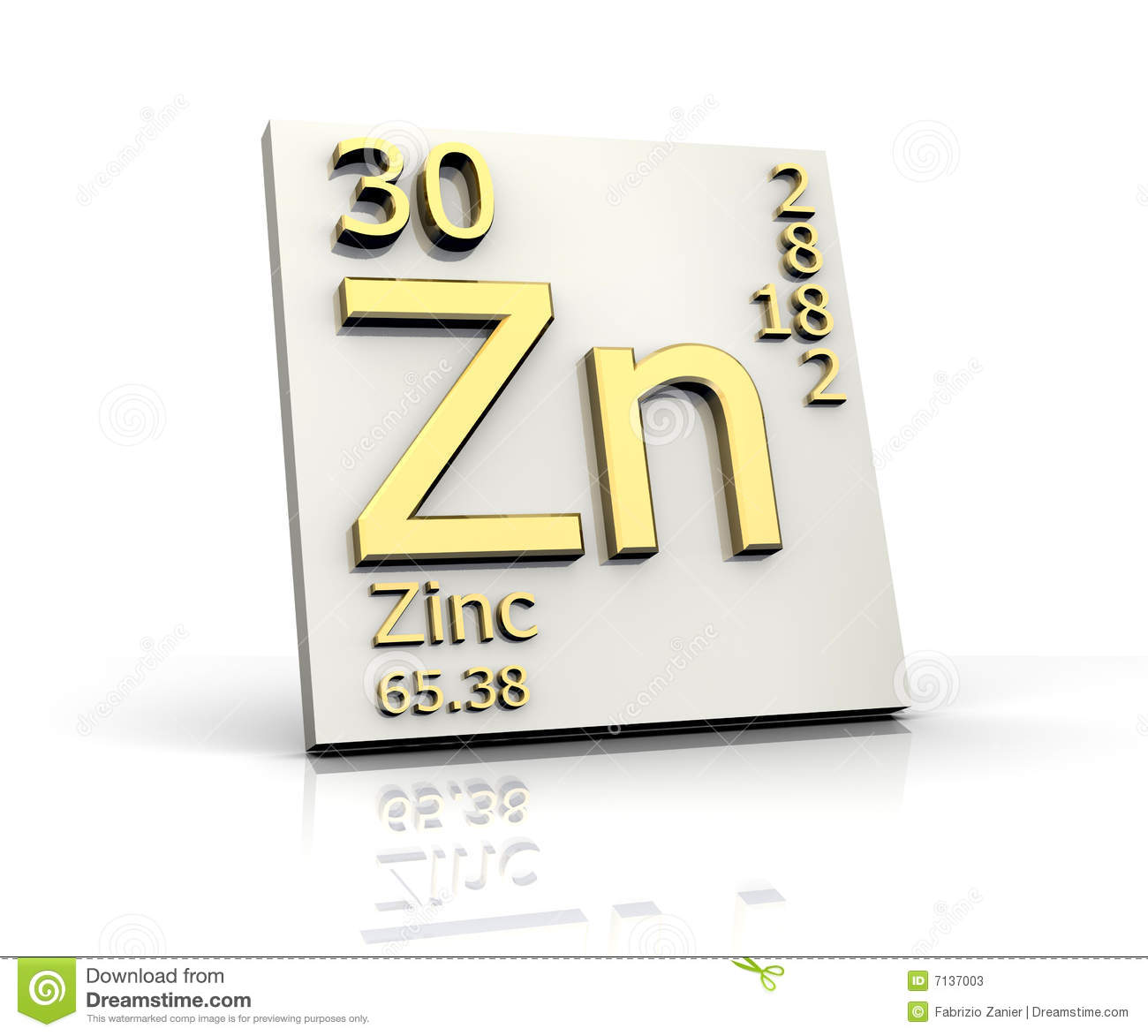 Zinc symbol periodic table choice image periodic table images zinc form periodic table of elements stock illustration image zinc form periodic table of elements gamestrikefo gamestrikefo Gallery