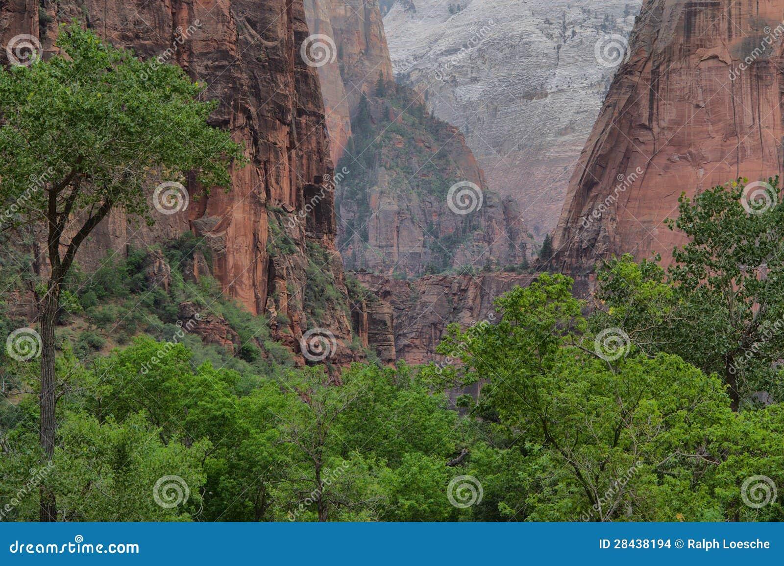 Zion park narodowy