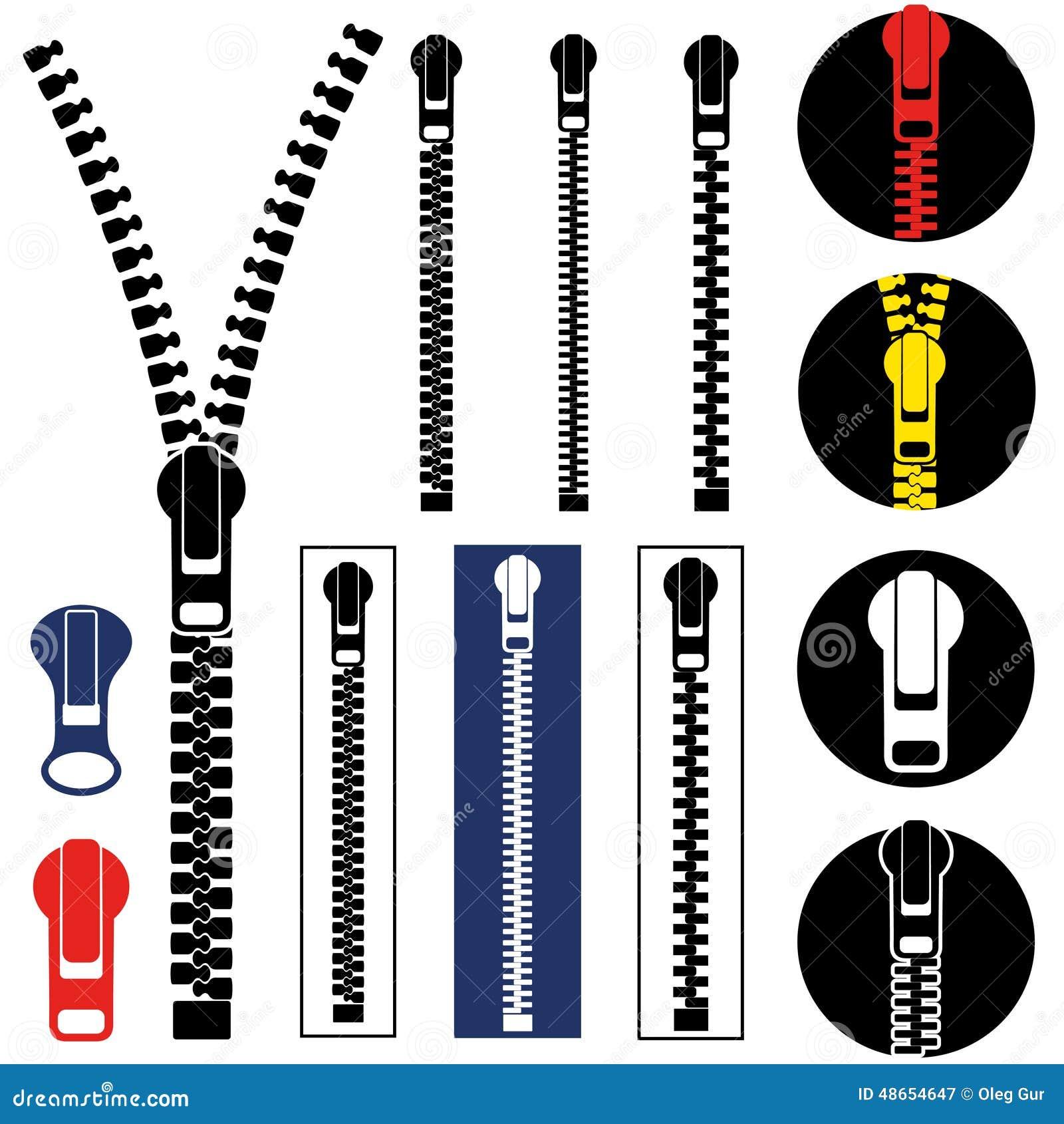 zipper cartoon vector cartoondealer com 48654647 coat zipper clip art zipper clip art by panda
