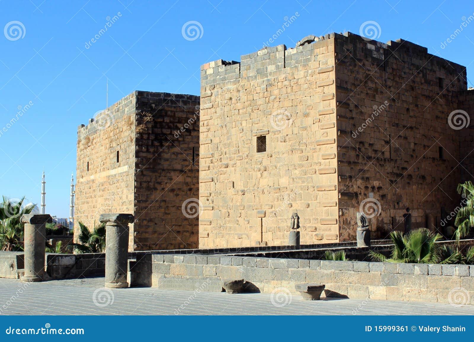 Zitadelle