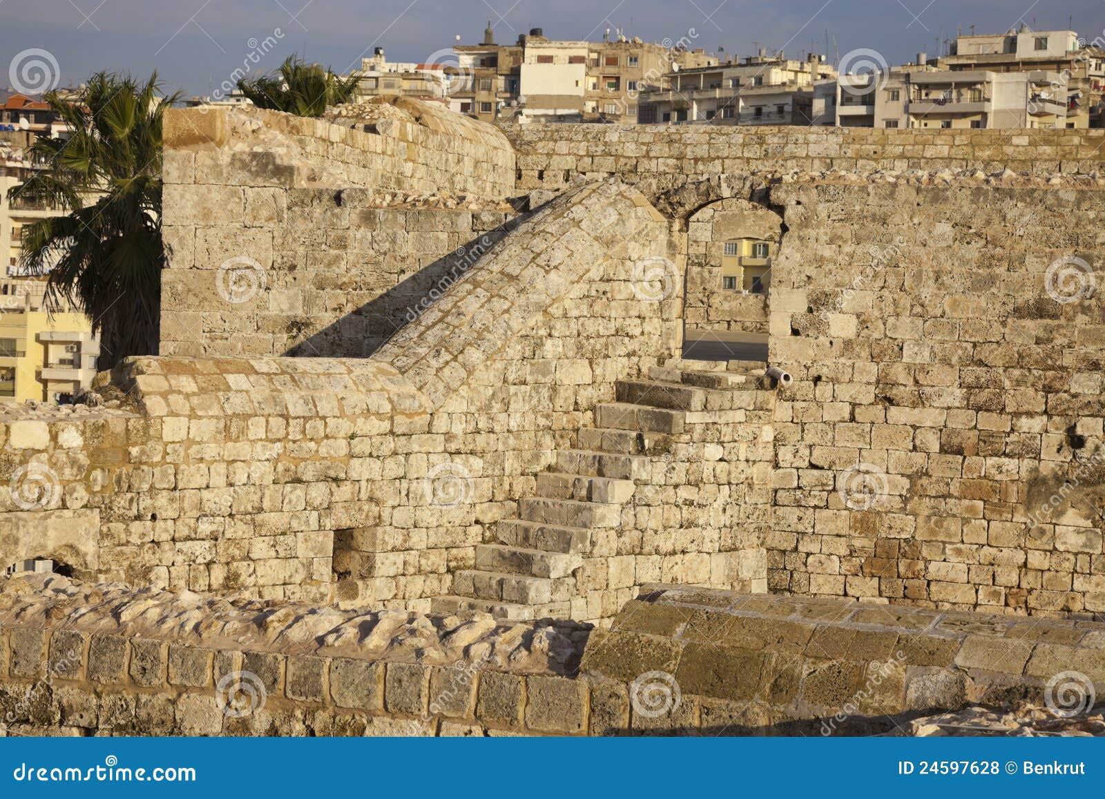 Zitadelle von Raymond de Heilig-Gilles