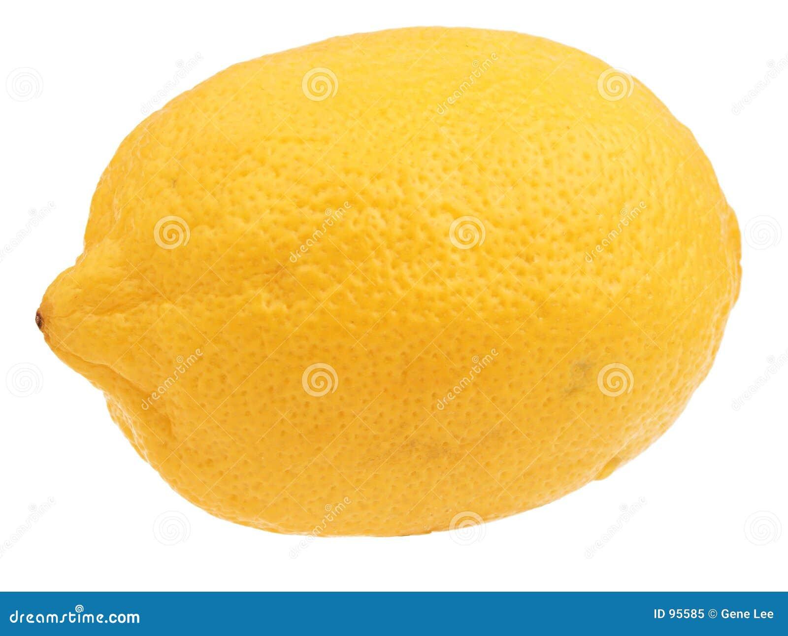 Zitrone