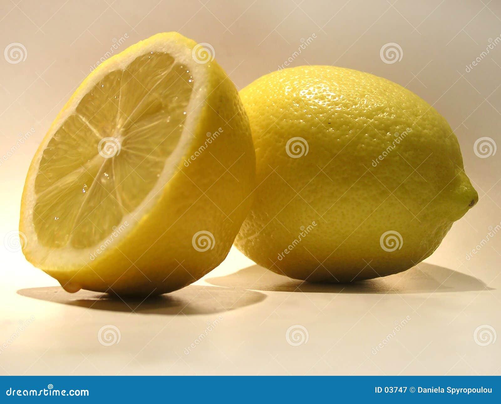 Download Zitronen stockbild. Bild von vitamine, konzepte, frisch, leistung - 3747