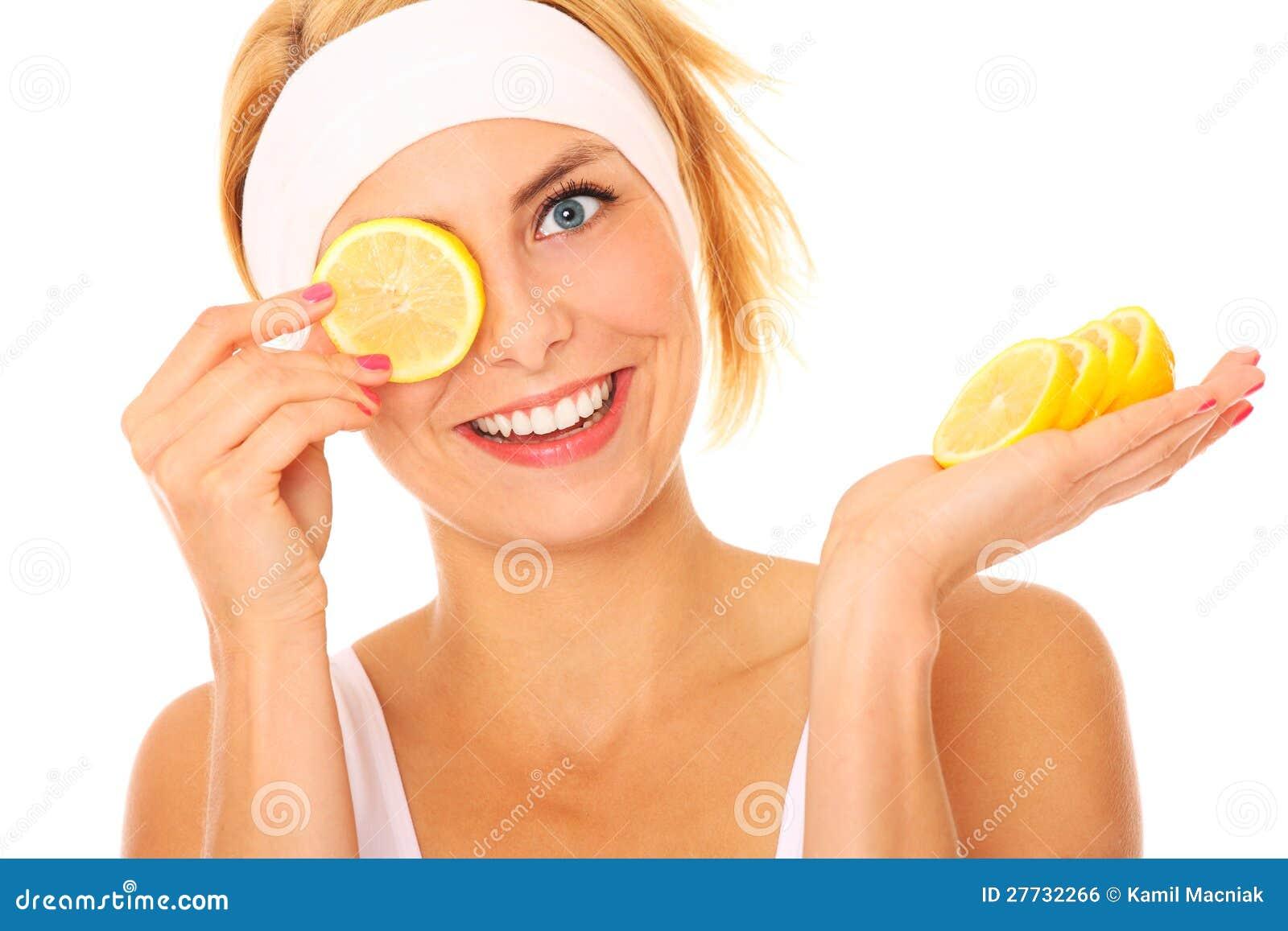 Zitronespaß