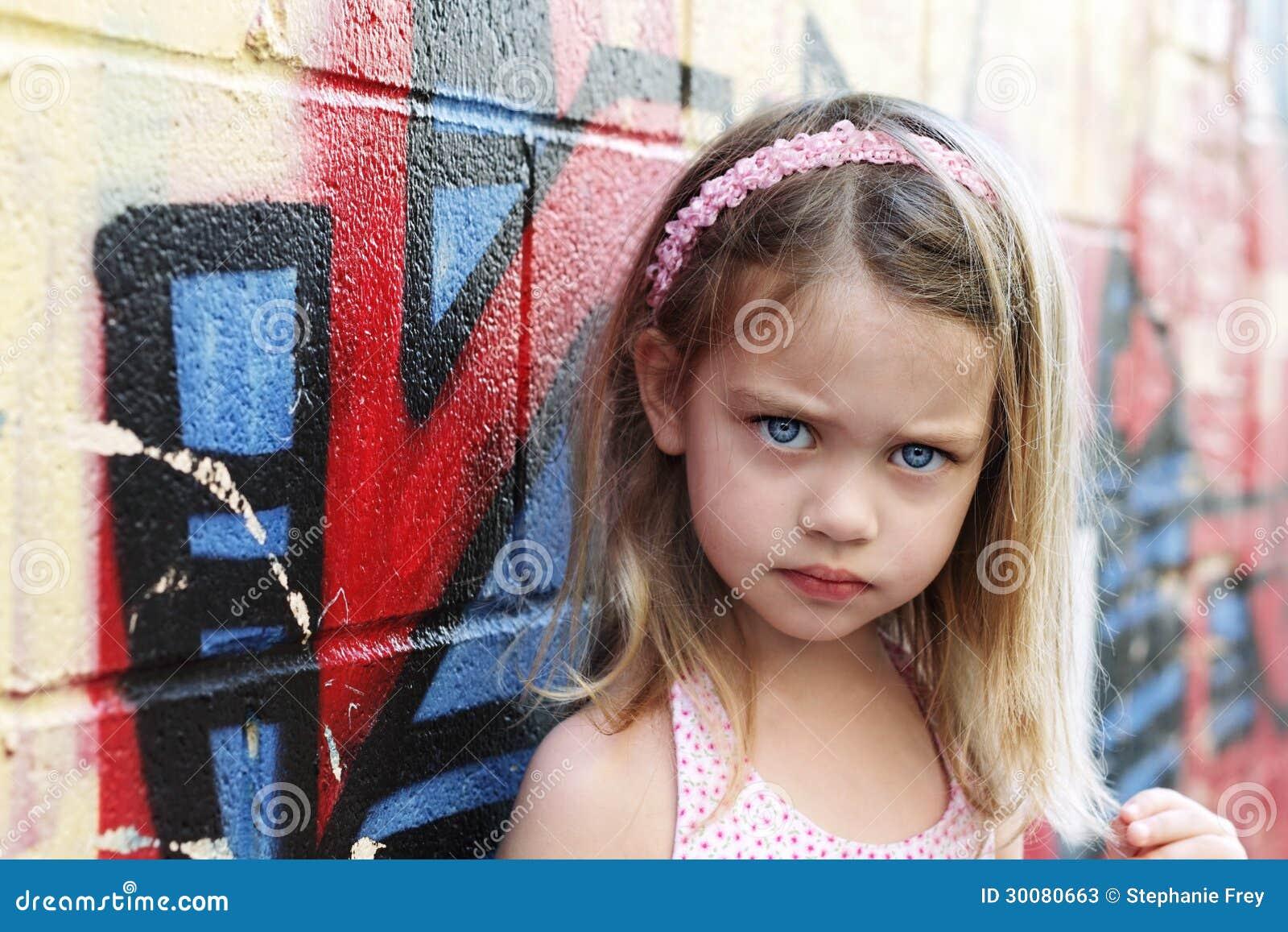 Mały Miastowy dziecko
