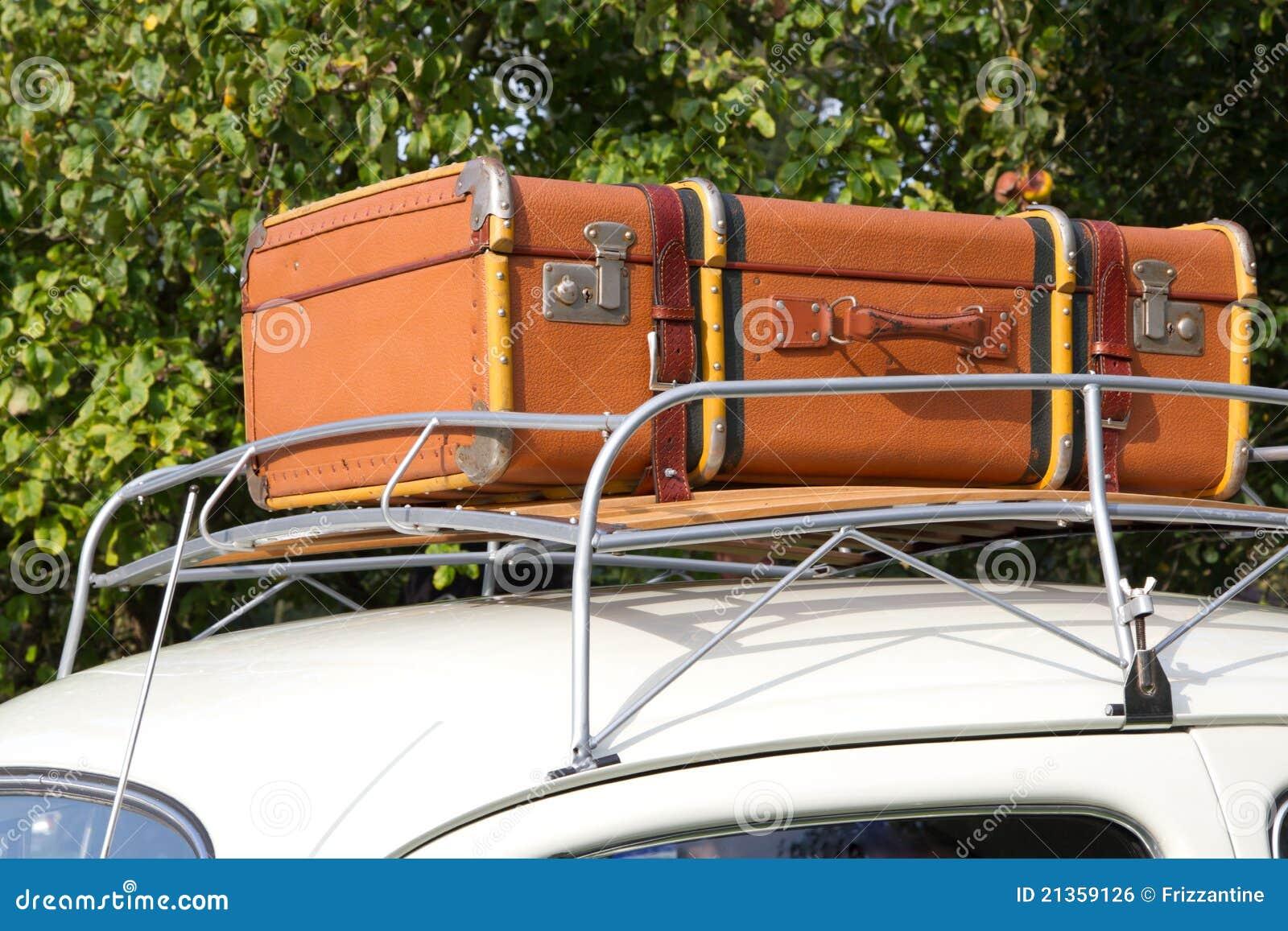 Zmienia autodach koffer