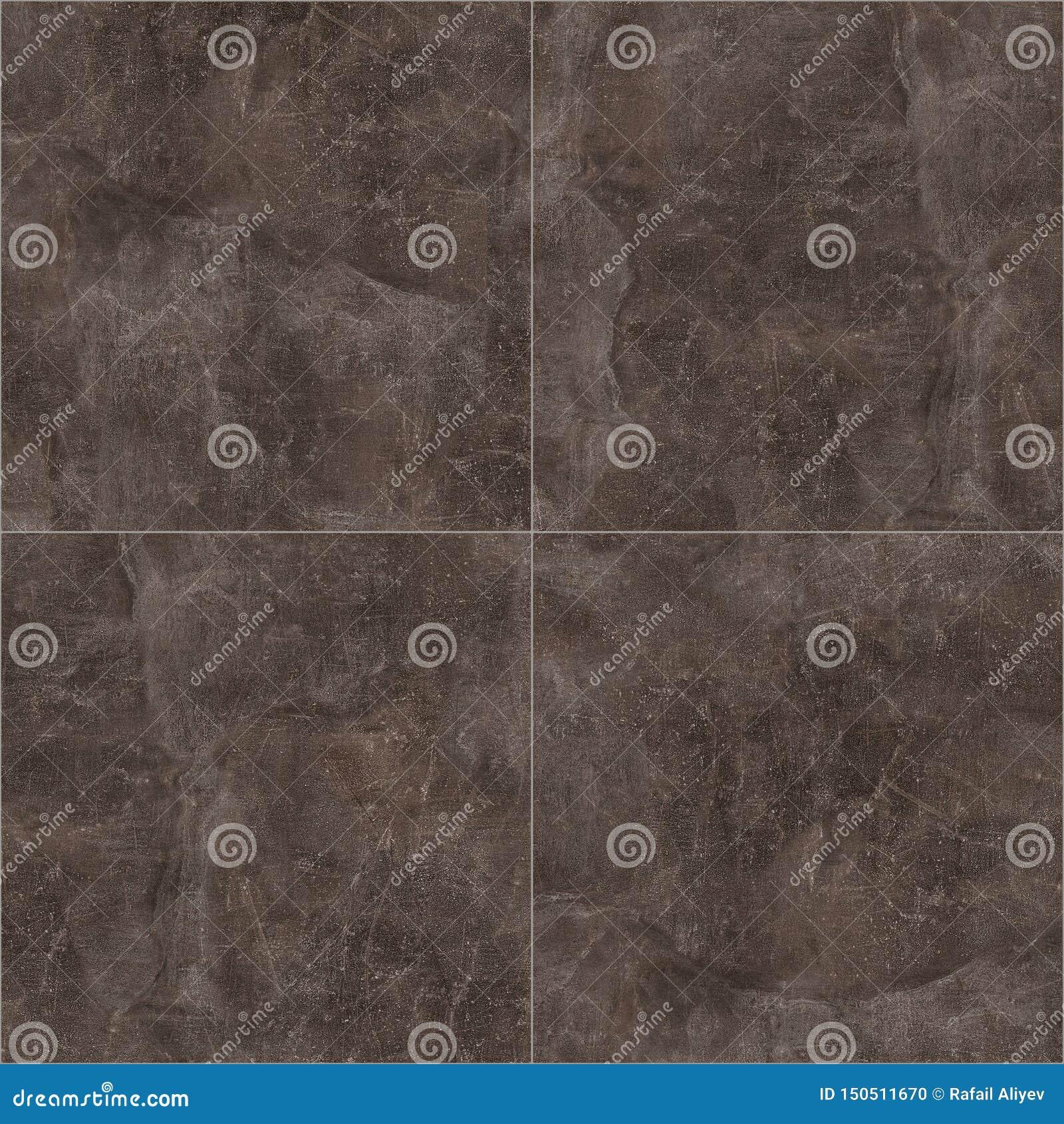Zmrok marmurowa podłogowa tekstura