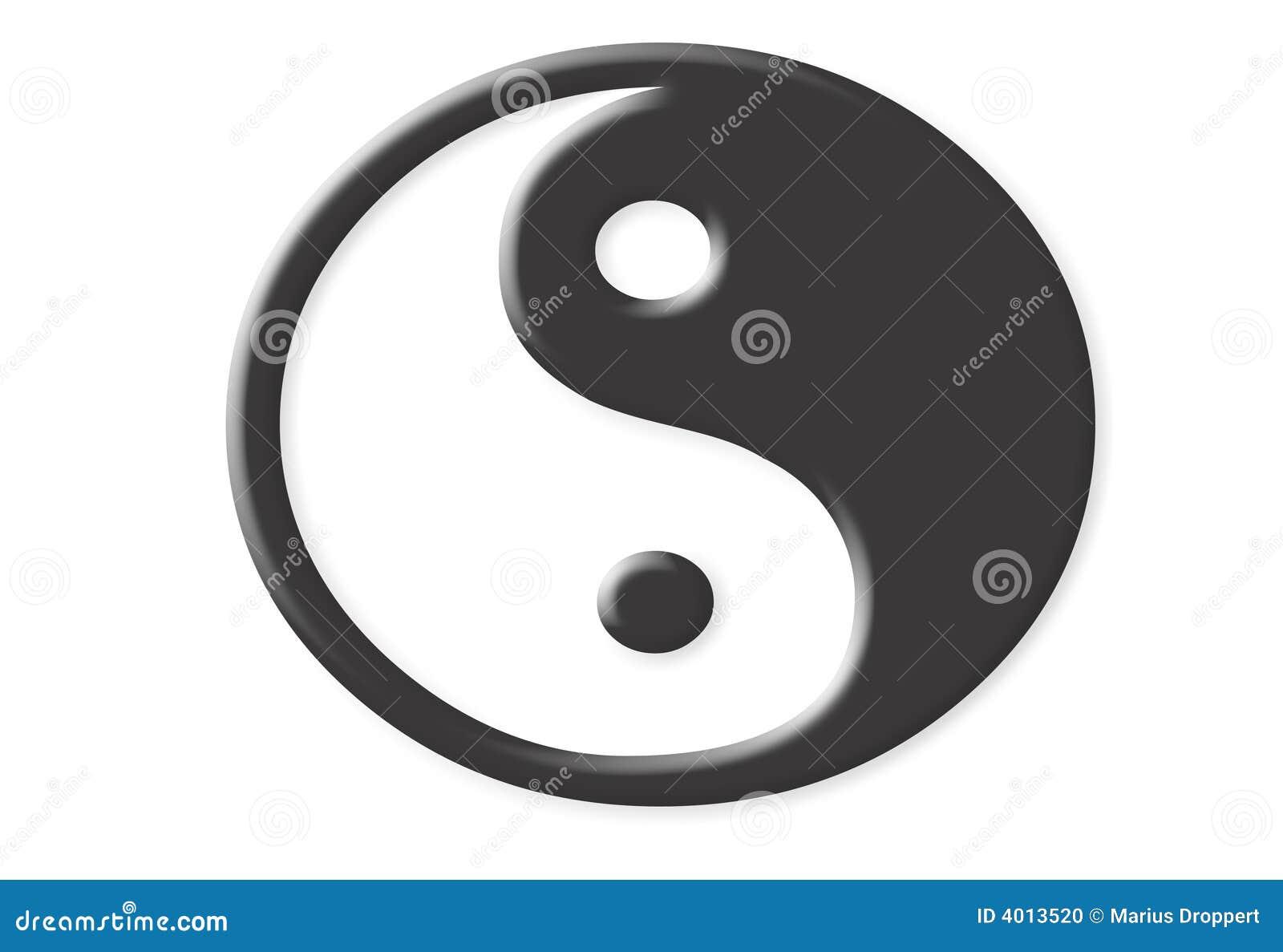 Znak yin Yang