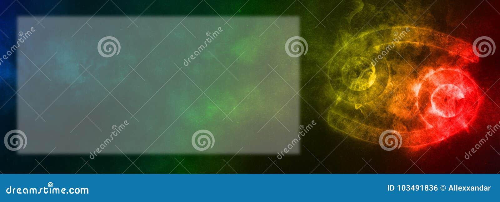 Zodiac καρκίνου σημάδι Σημάδι ωροσκοπίων καρκίνου Δωμάτιο κειμένων προτύπων