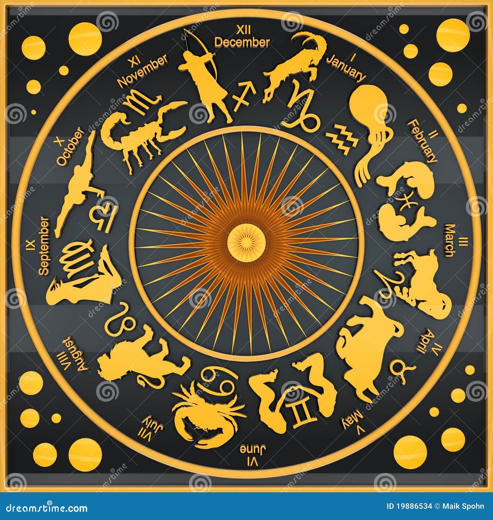 Zodiac black