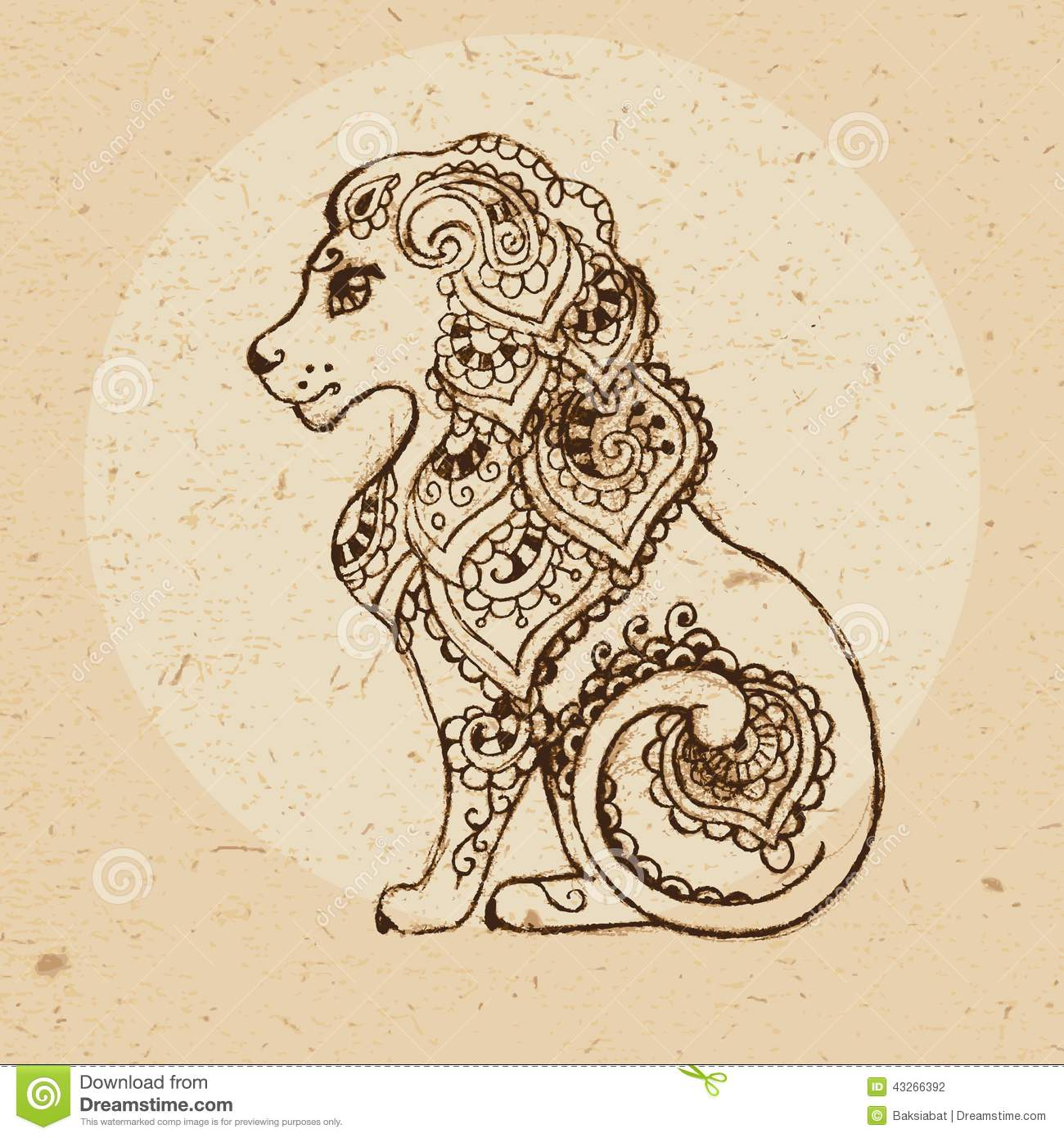 https://thumbs.dreamstime.com/z/zodiac-sign-leo-hand-drawn-lion-elements-ornament-ethnic-style-vector-illustration-43266392.jpg Leo Animal Sign