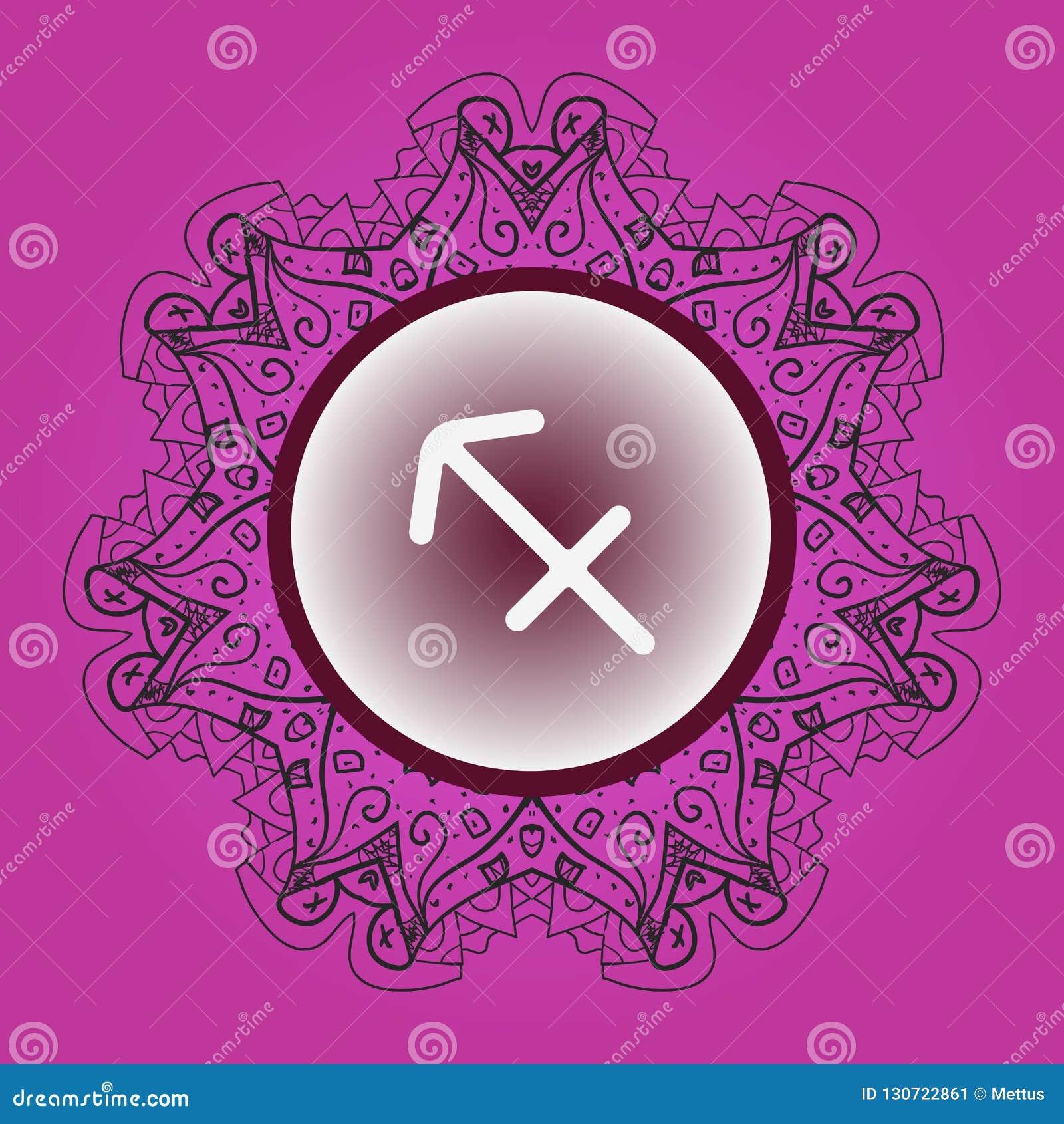 zodiac sign wallpaper