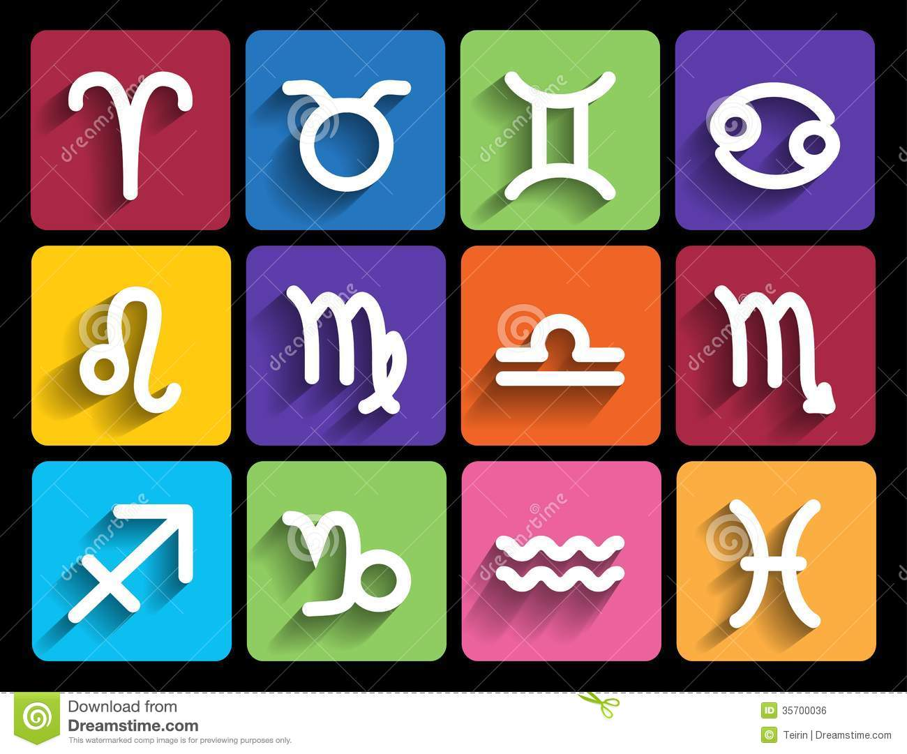 This is a graphic of Divine Free Signs Images