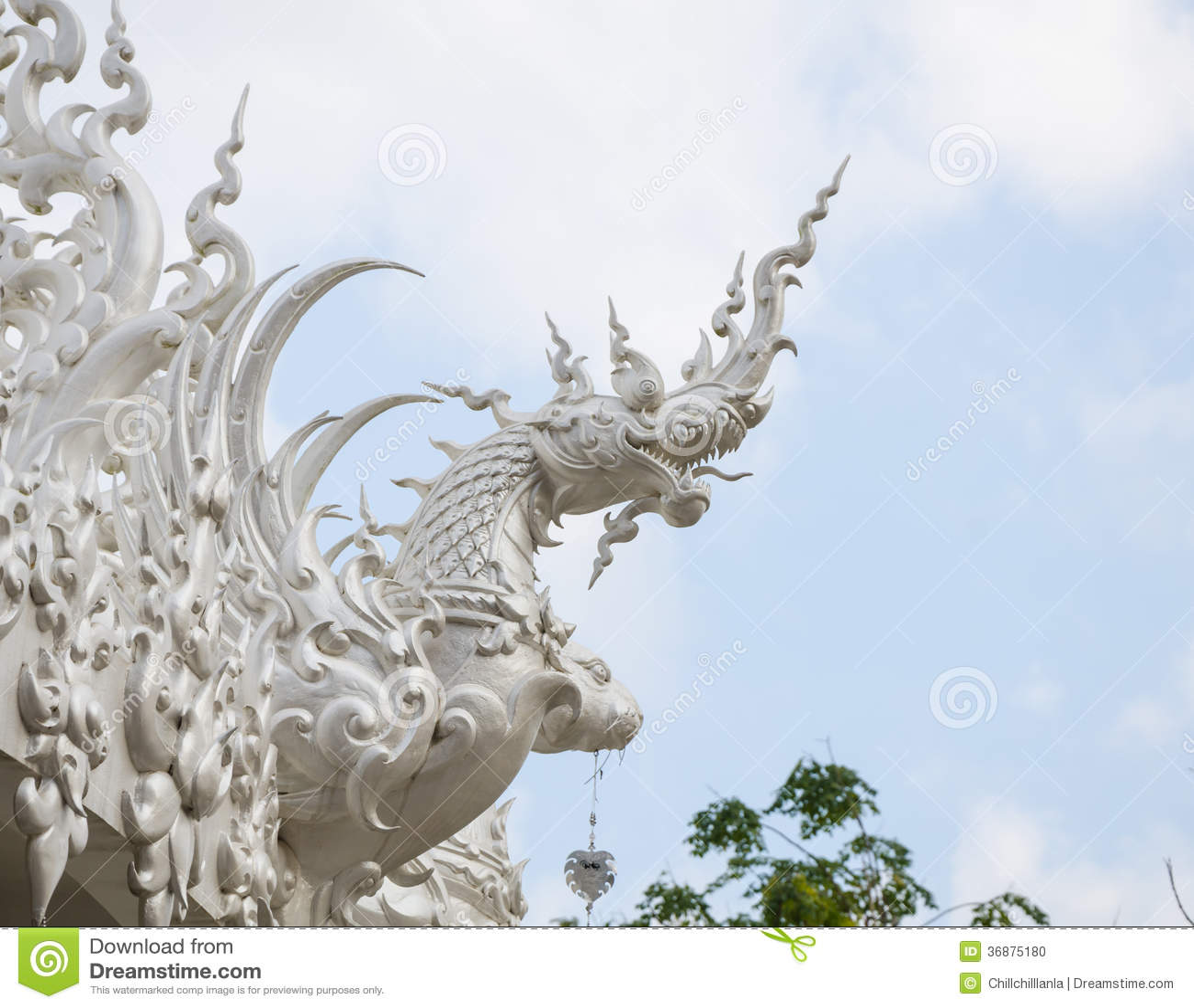 Download Zodiaco Del Cinese Del Drago Fotografia Stock - Immagine di tailandese, zodiac: 36875180