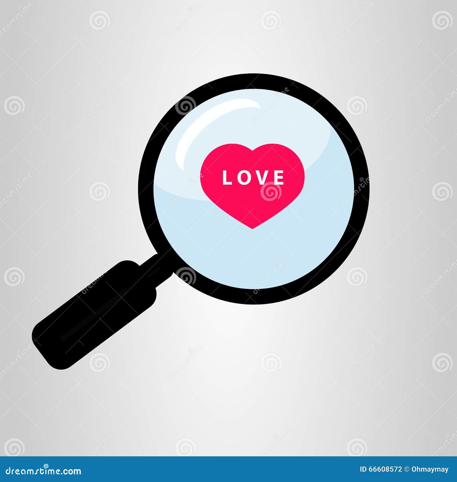 Zoek naar Liefde