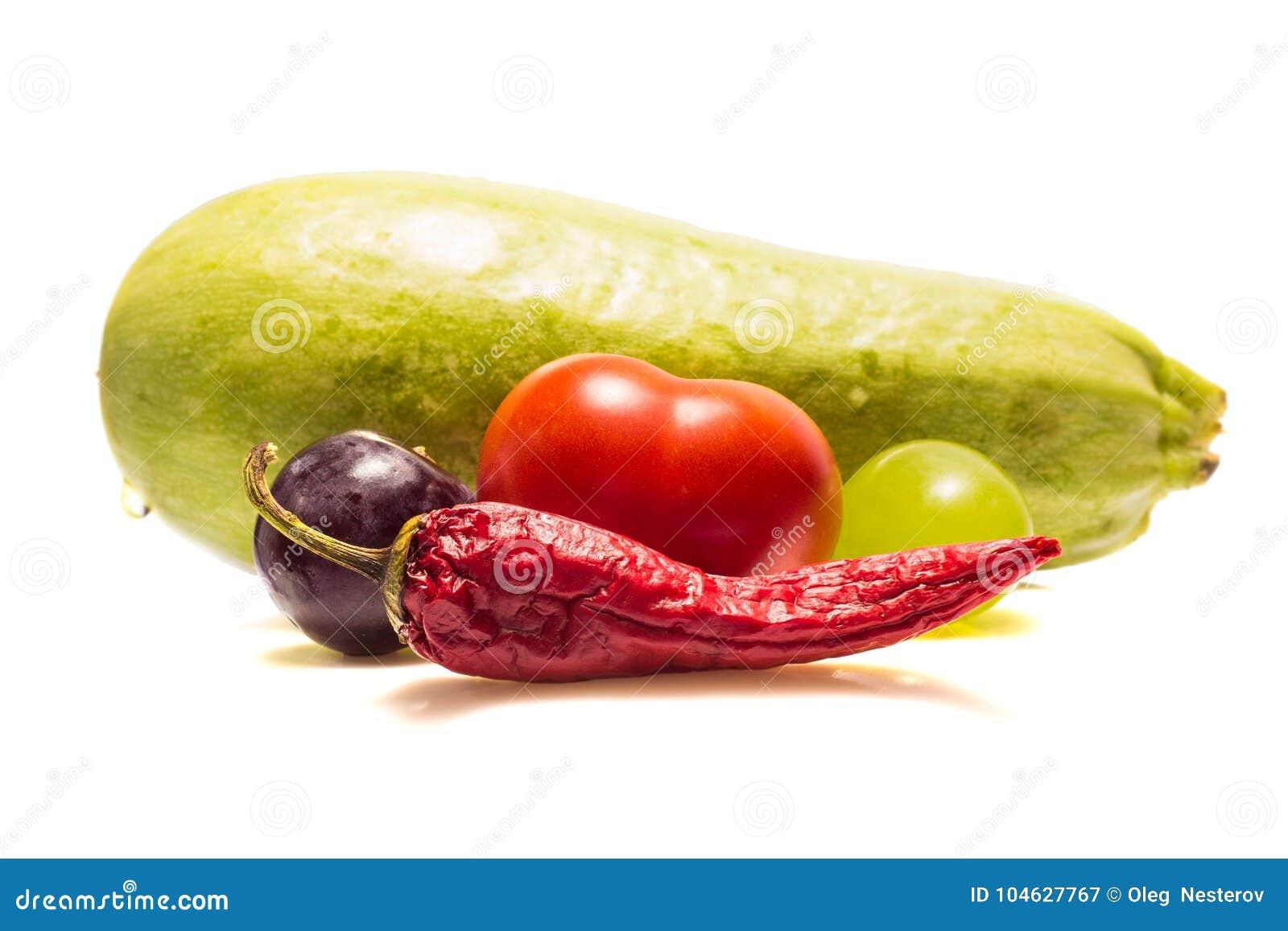 Download Zoet En Scherpe Groenten En Vruchten Stock Afbeelding - Afbeelding bestaande uit achtergrond, vegetariër: 104627767