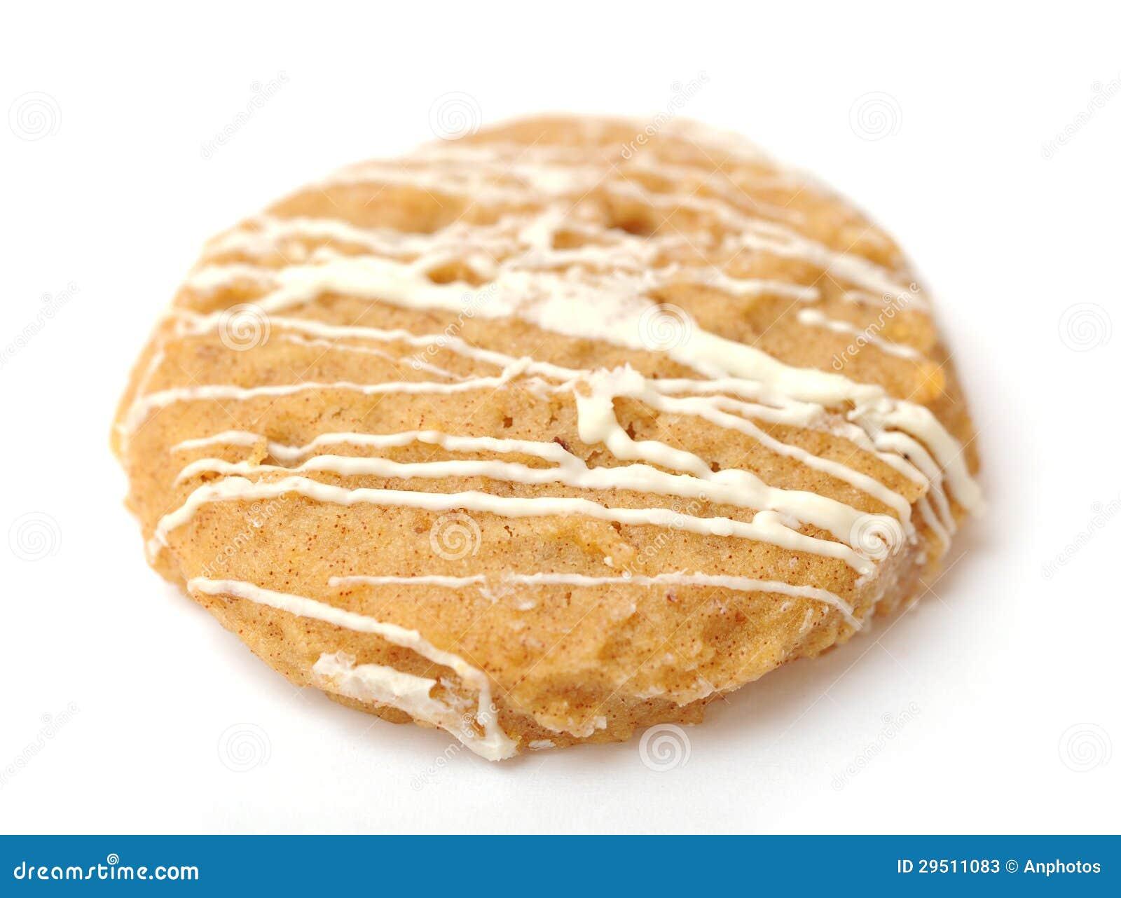 Zoet koekje