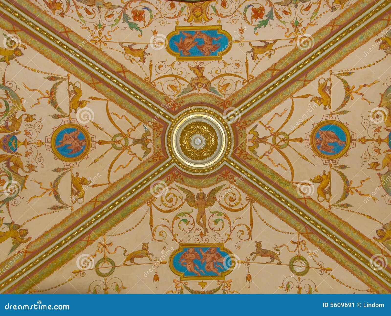 Zolder decoratie stock afbeelding afbeelding 5609691 - Decoratie zolder ...