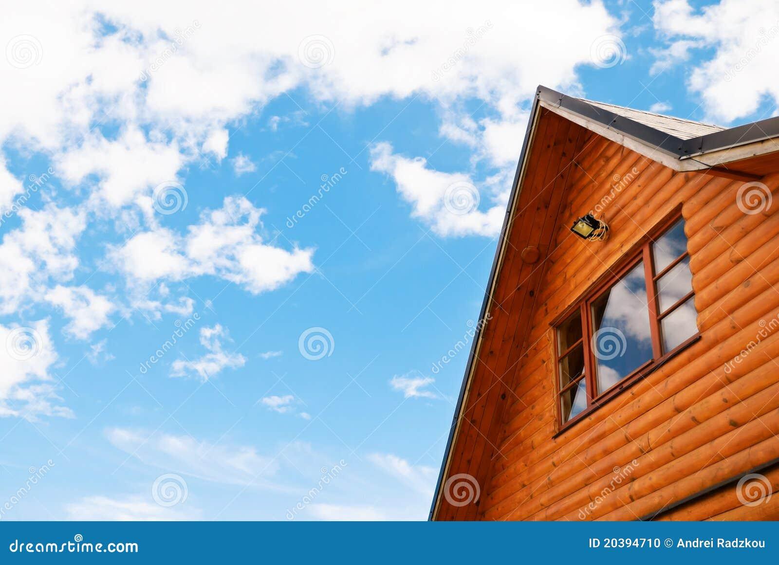 Zolder venster