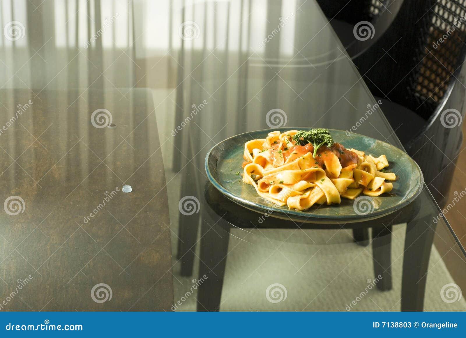 Zolla della pasta