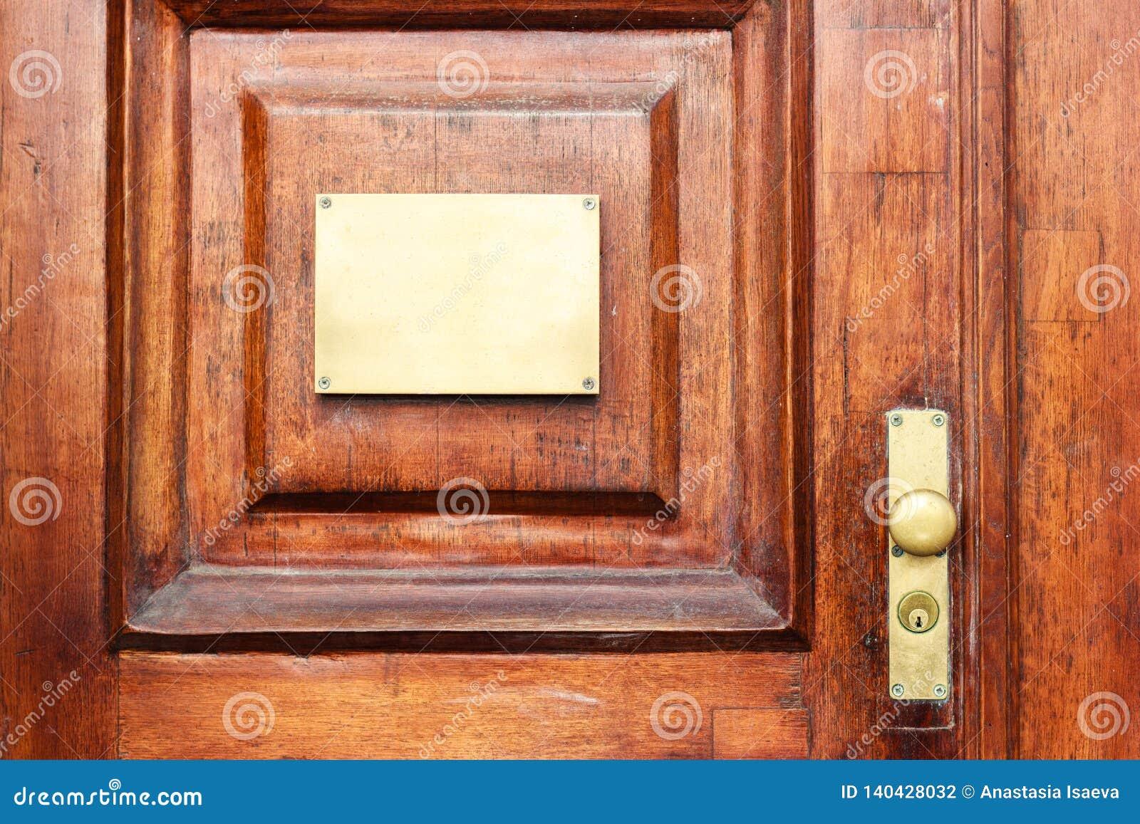Zombaria da porta acima da mesa Molde ascendente trocista/quadro indicador