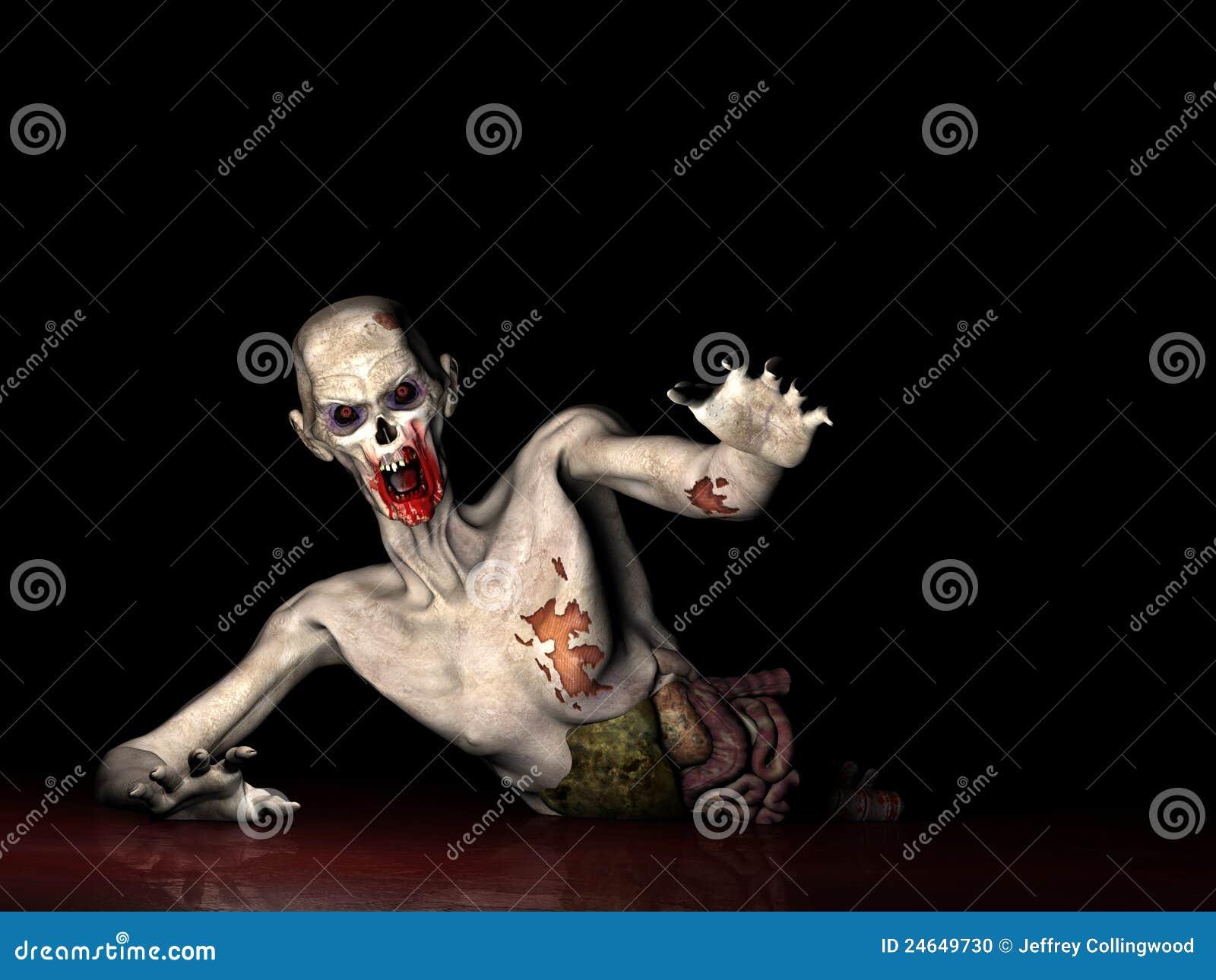 Zombi - porque você não morrerá