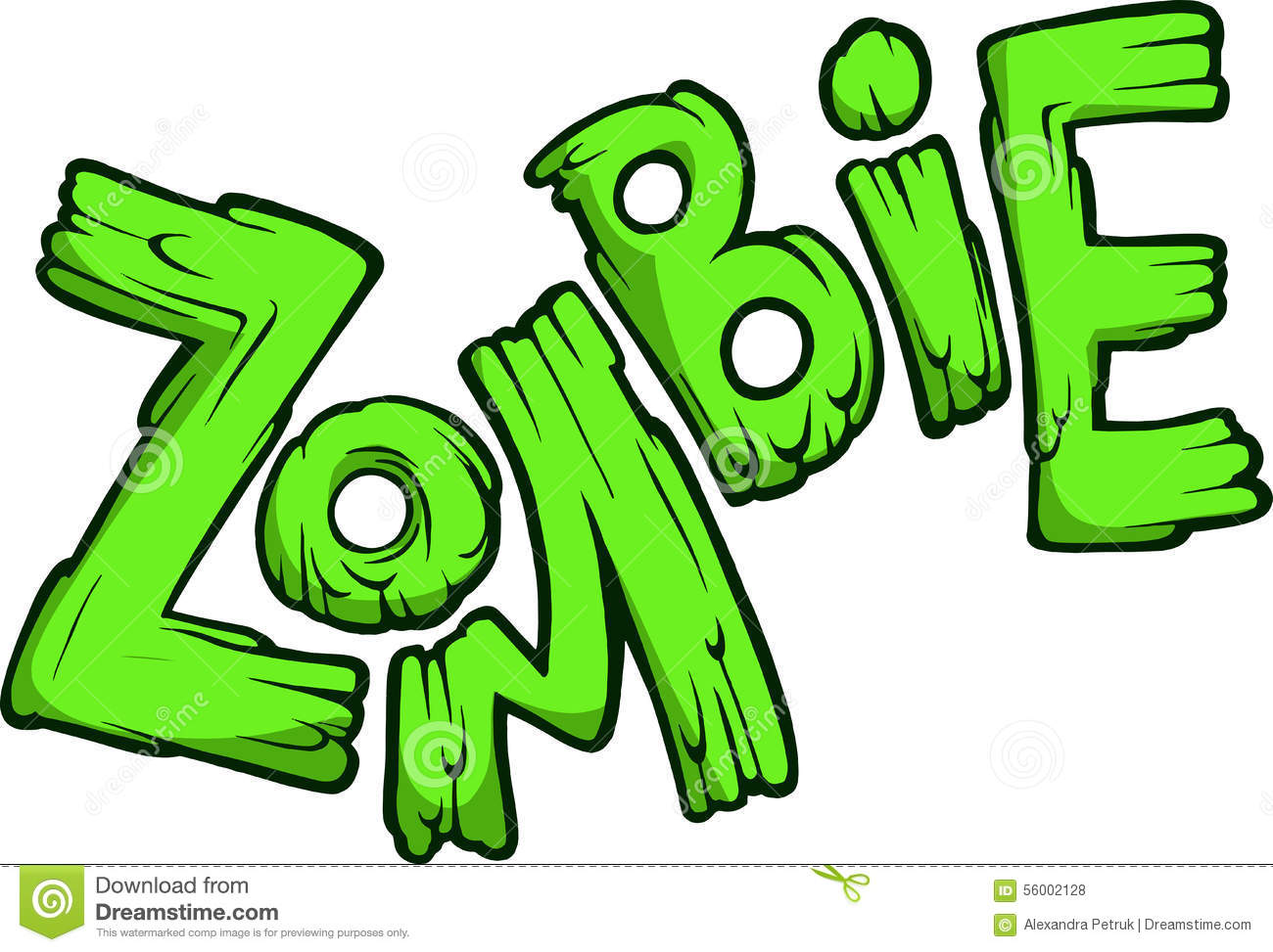 business plan zombies