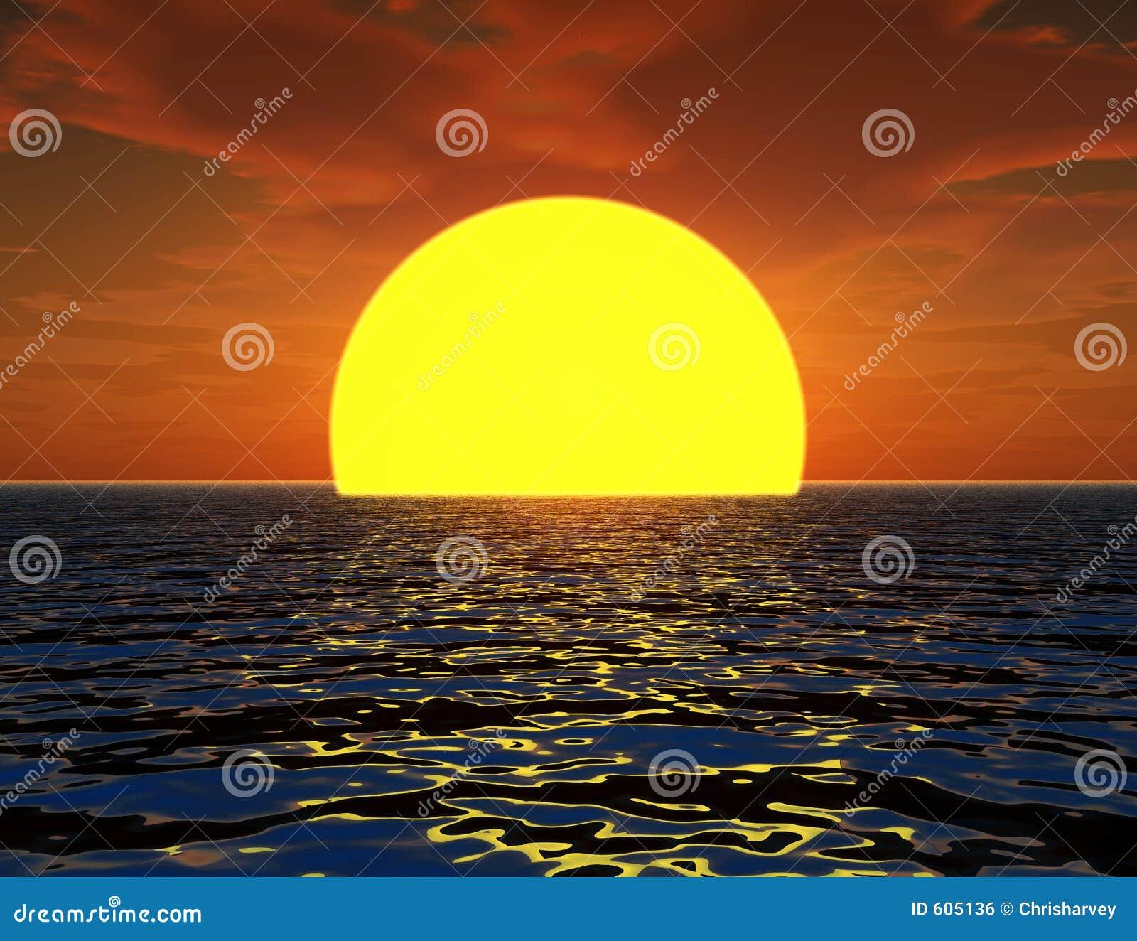 Zon in Overzees 2