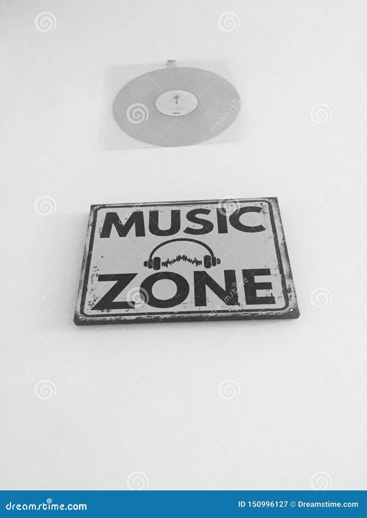 Zona de la música