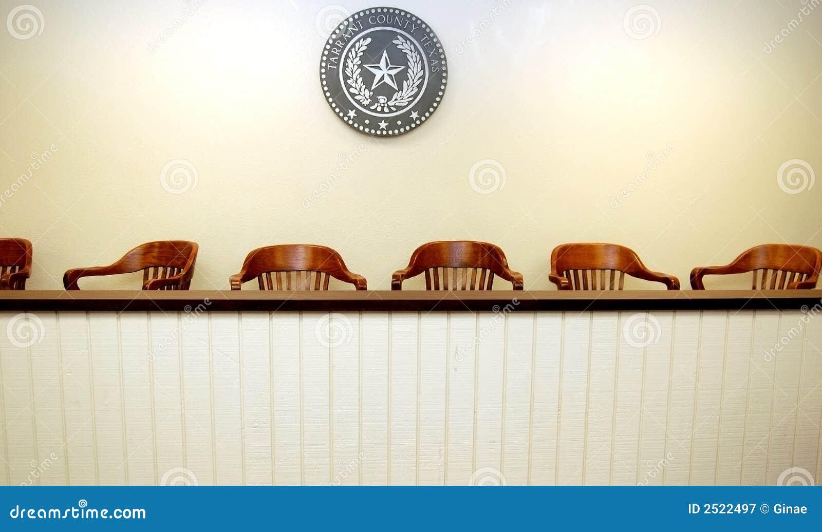 Zona dei giurati