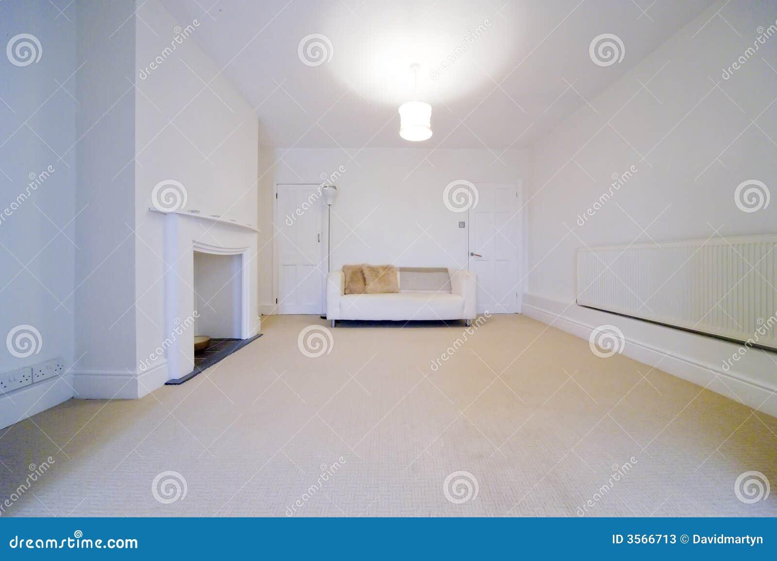 Zona del salotto
