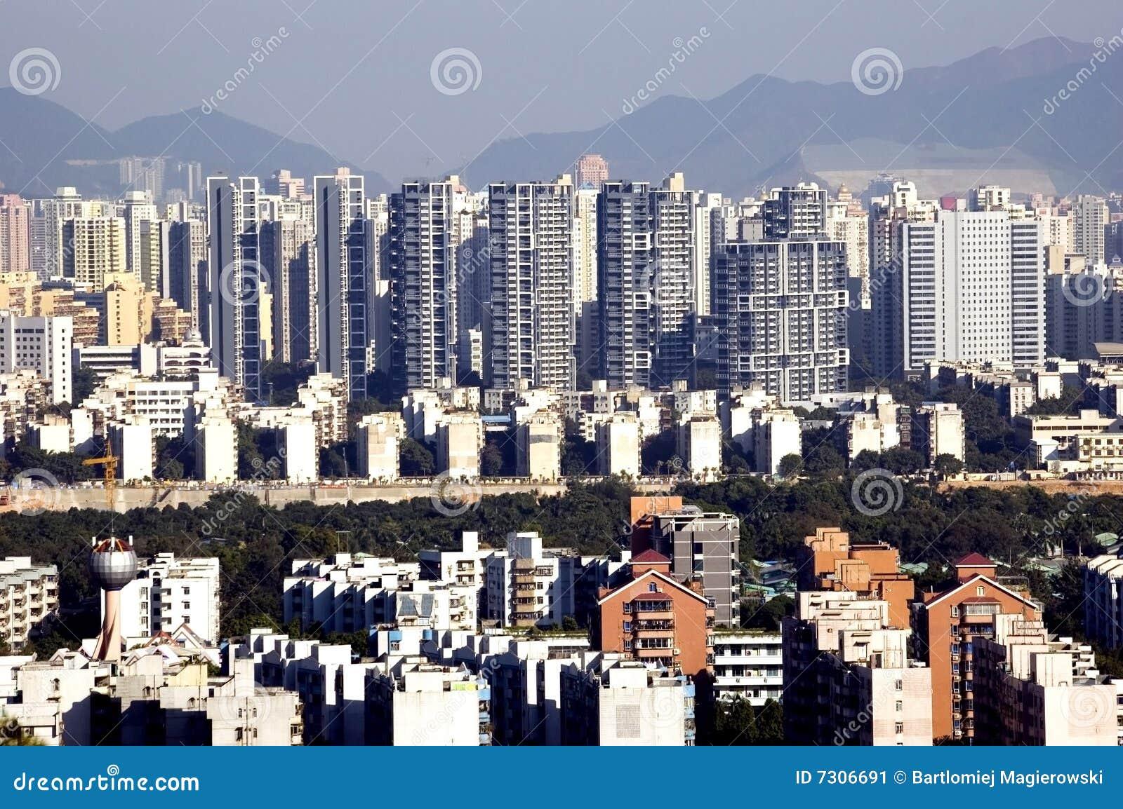 Zona residenziale